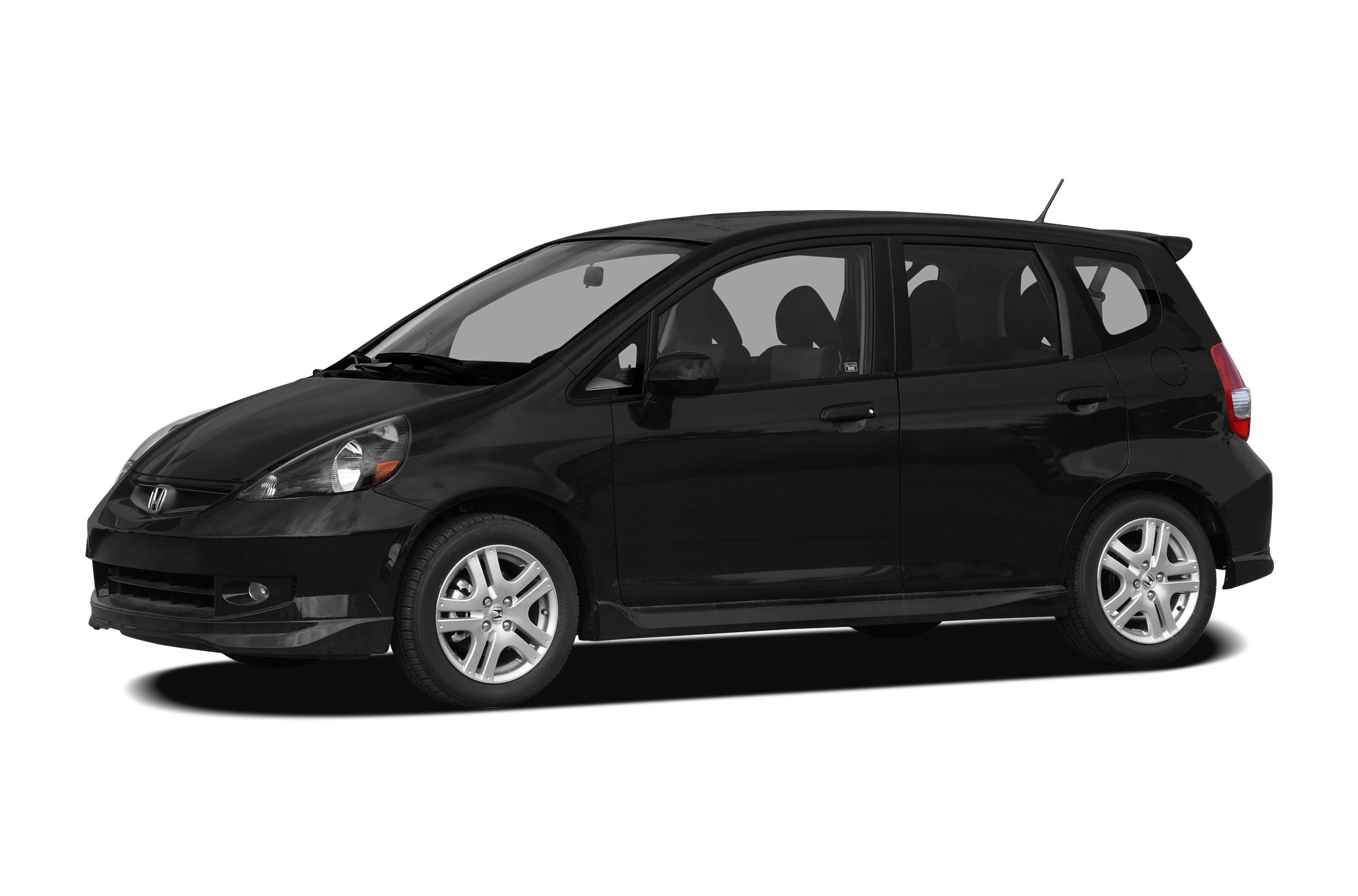 2008 Honda Fit Sport Includes a CARFAX buyback guarantee It just doesnt get any better This