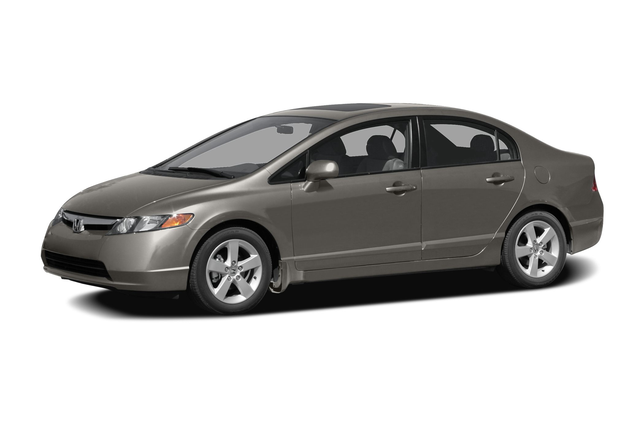 2008 Honda Civic LX  WHEN IT COMES TO EXCELLENCE IN USED CAR SALESYOU KNOW YOURE AT STAR AUT