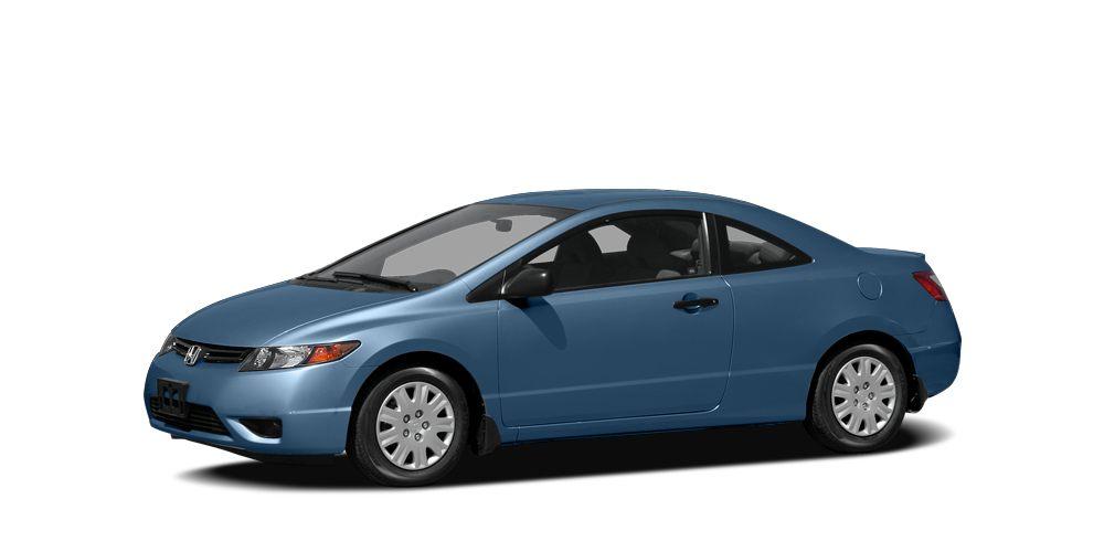 2008 Honda Civic EX Miles 91533Color Blue Stock 17416 VIN 2HGFG12888H507235