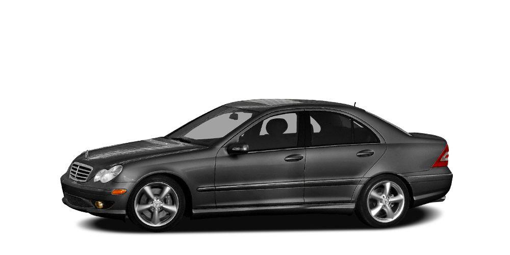 2007 MERCEDES C-Class C230 Sport Miles 118164Color Black Stock FG1903A VIN WDBRF52H47F878042