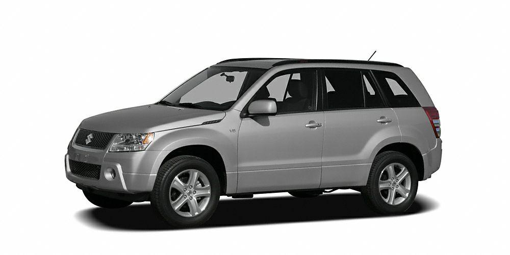 2006 Suzuki Grand Vitara Premium Miles 94341Color Silver Stock 15R888A VIN JS3TE943864101121