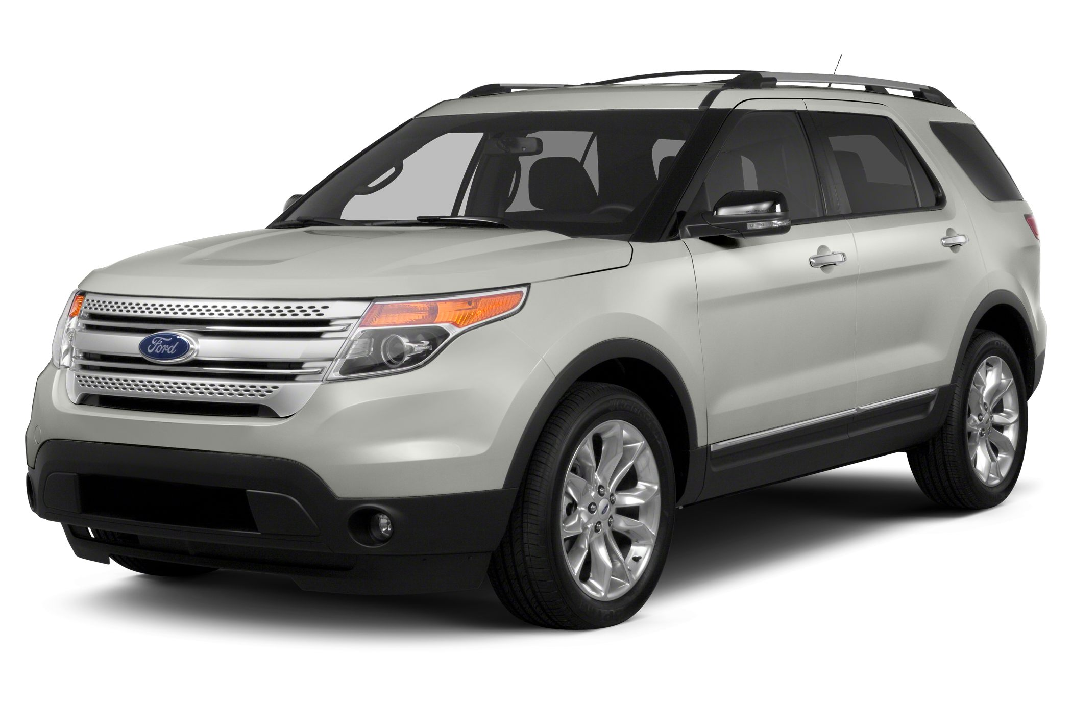 2014 Ford Explorer XLT Ford Certified LOW MILES - 23060 PRICED TO MOVE 3000 below NADA Retail
