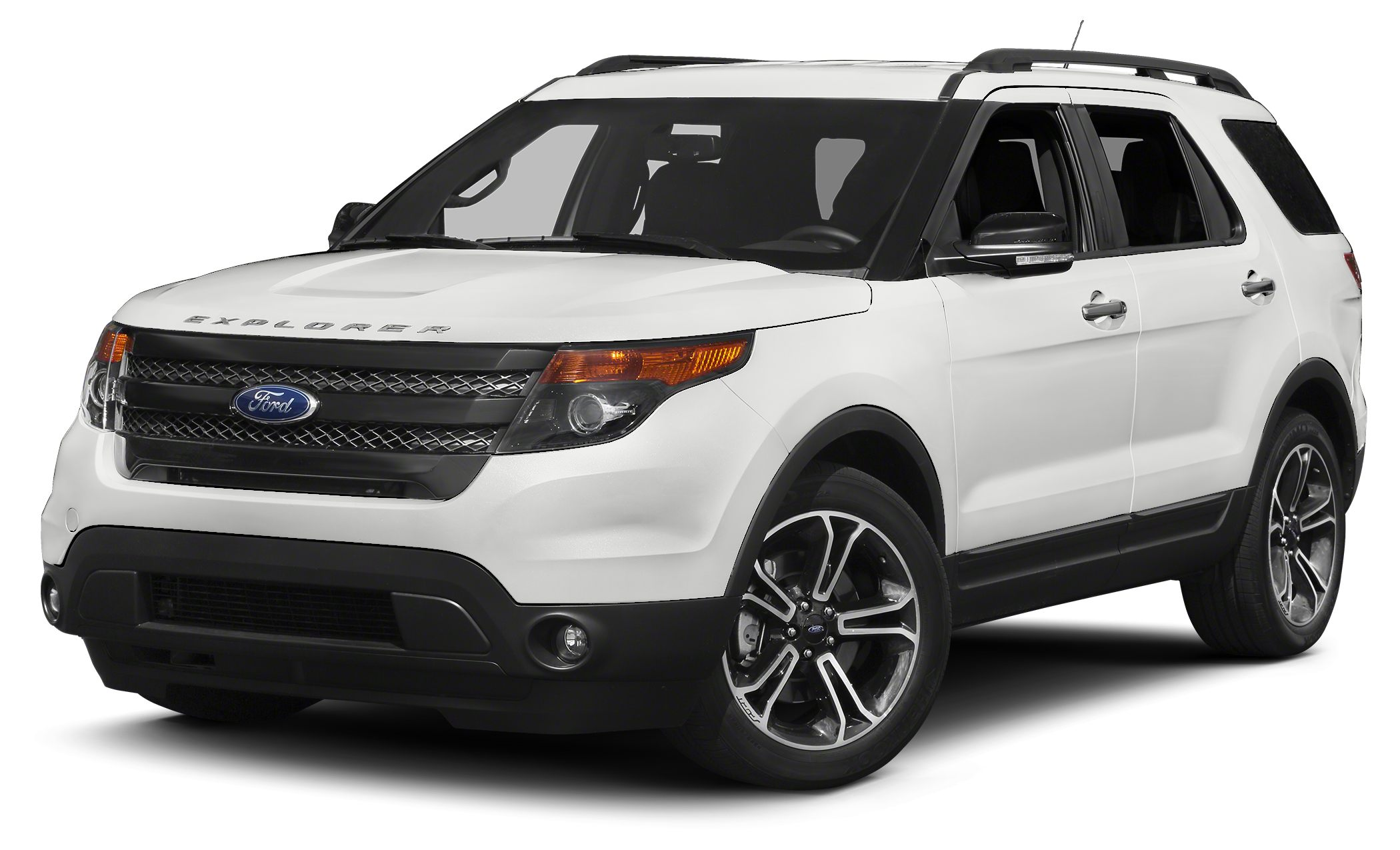 2014 Ford Explorer Sport SPORT HIGHLY EQUIPPED DUAL PANEL MOONROOF ADAPTIVE CRUISE