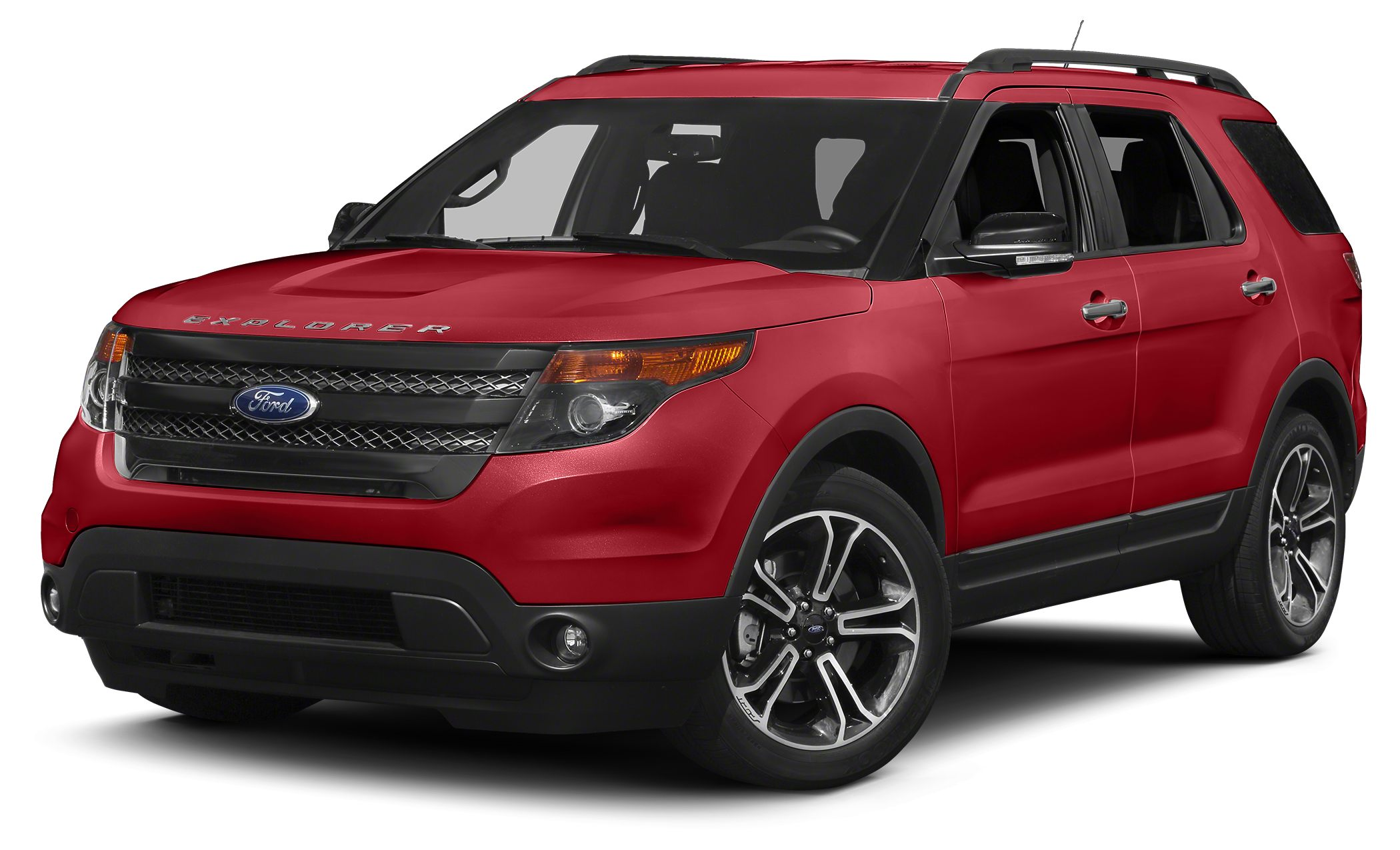 2014 Ford Explorer Sport REST EASY With its 1-Owner  Buyback Qualified CARFAX report you can re