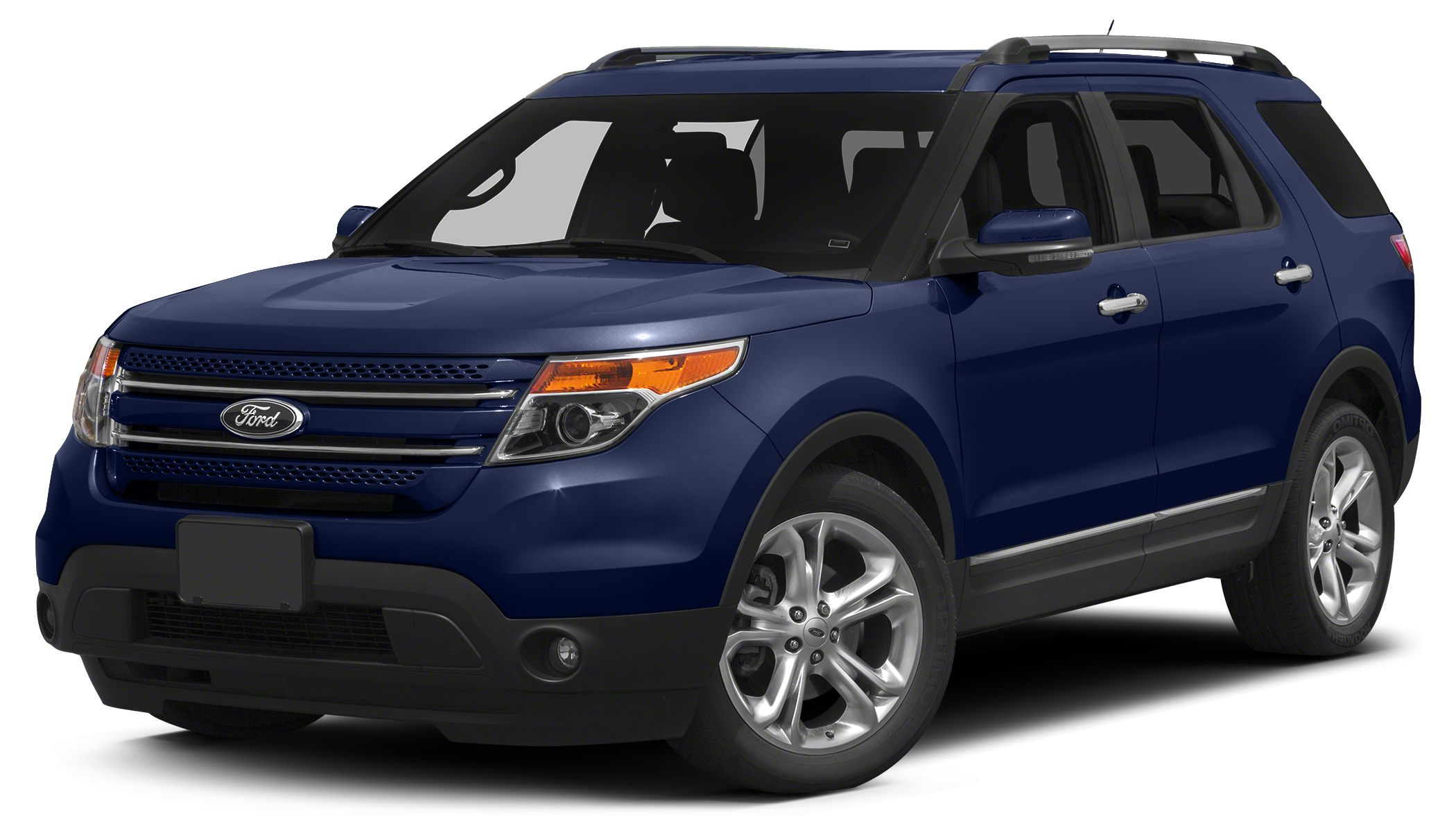 2014 Ford Explorer Limited FREE FIRST YEAR MAINTENANCE ONE OWNER LOCAL TRADE and NO ACCIDE