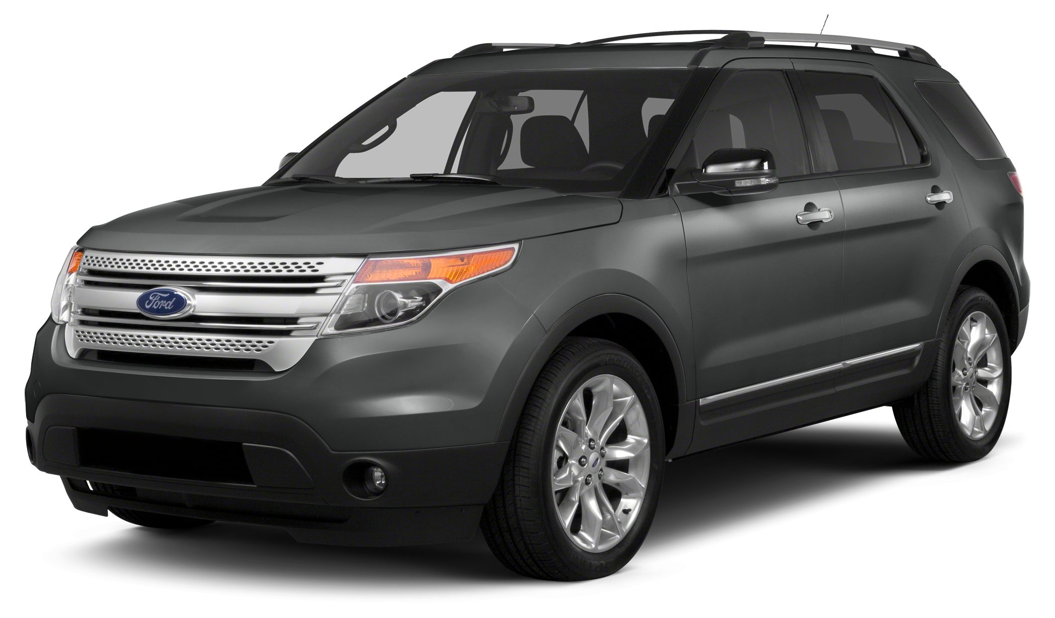 2014 Ford Explorer XLT PRICE DROP FROM 27976 3400 below NADA Retail Ford Certified Spotless