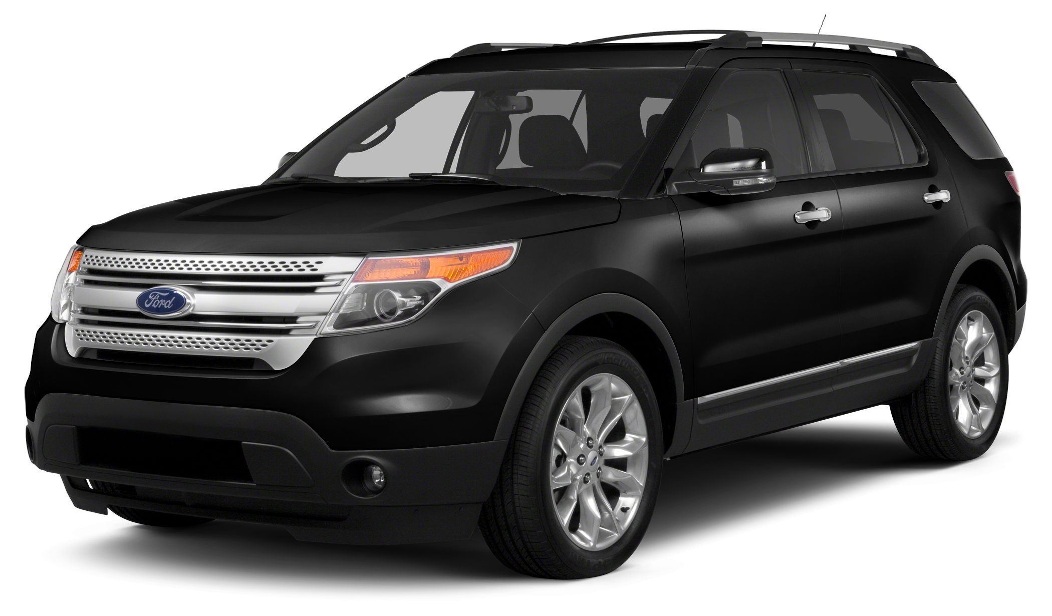 2014 Ford Explorer XLT Miles 9076Color Black Stock R9026Z VIN 1FM5K8D8XEGB80399
