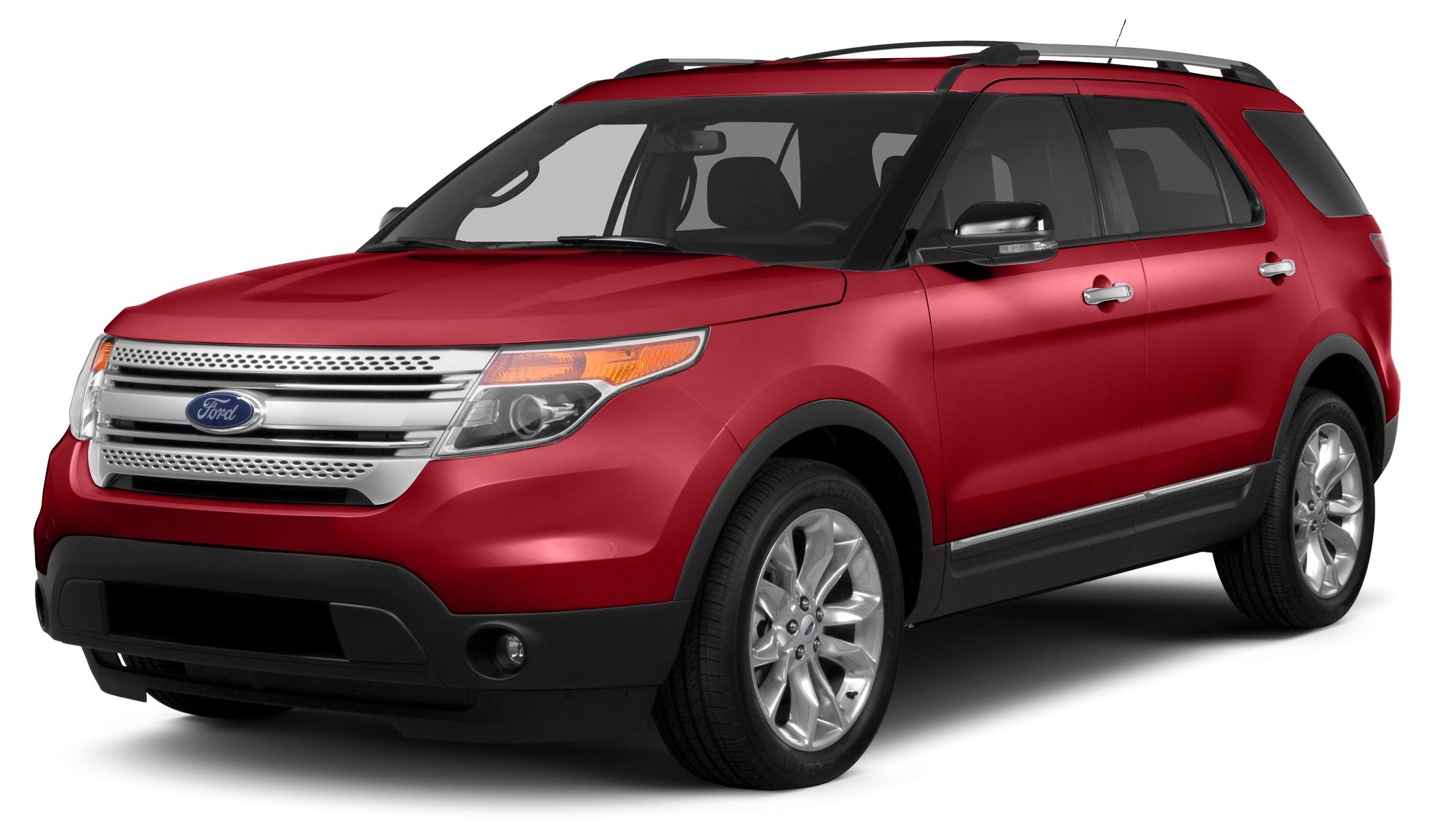 2014 Ford Explorer Base  ONE PRICE STOP NO HASSLE NO HAGGLE CAR BUYING EXPERIENCE WHEN