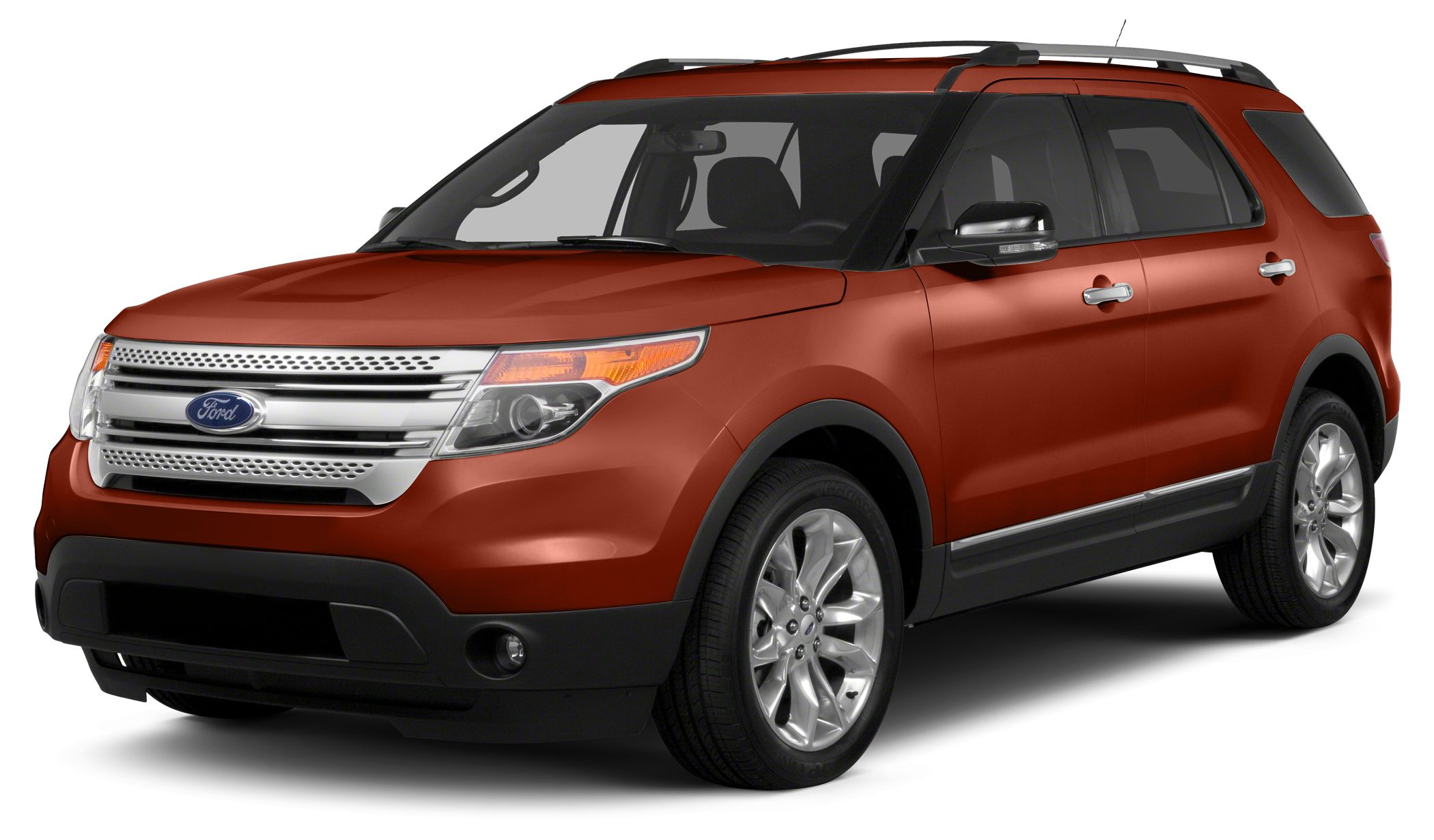 2014 Ford Explorer XLT AWD Dont let the miles fool you STOP Read this Previous owner purchase