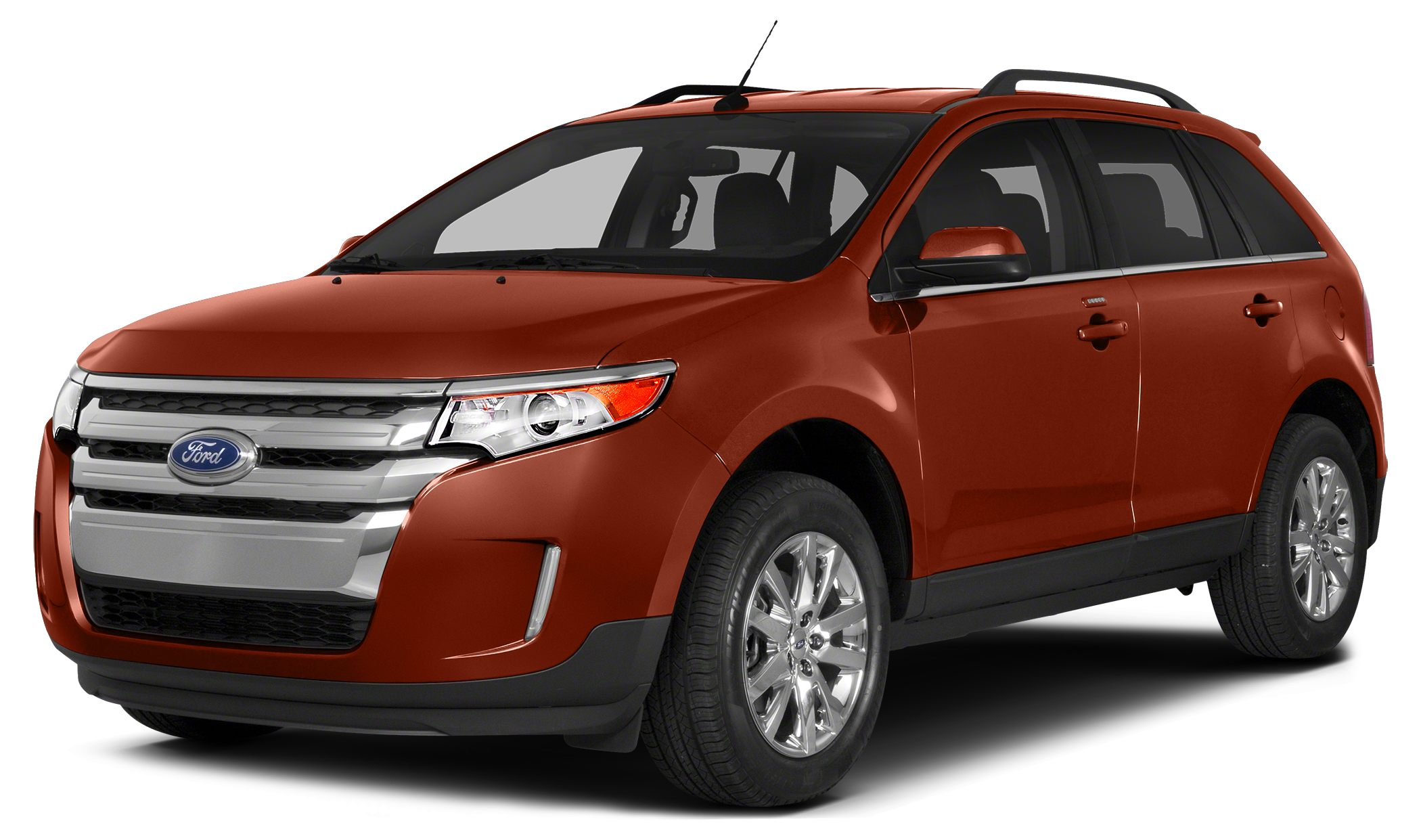 2014 Ford Edge SEL ONE OWNER LEATHER AND LOADED FORD CERTIFIED Pre-Owned means you get a 1-year