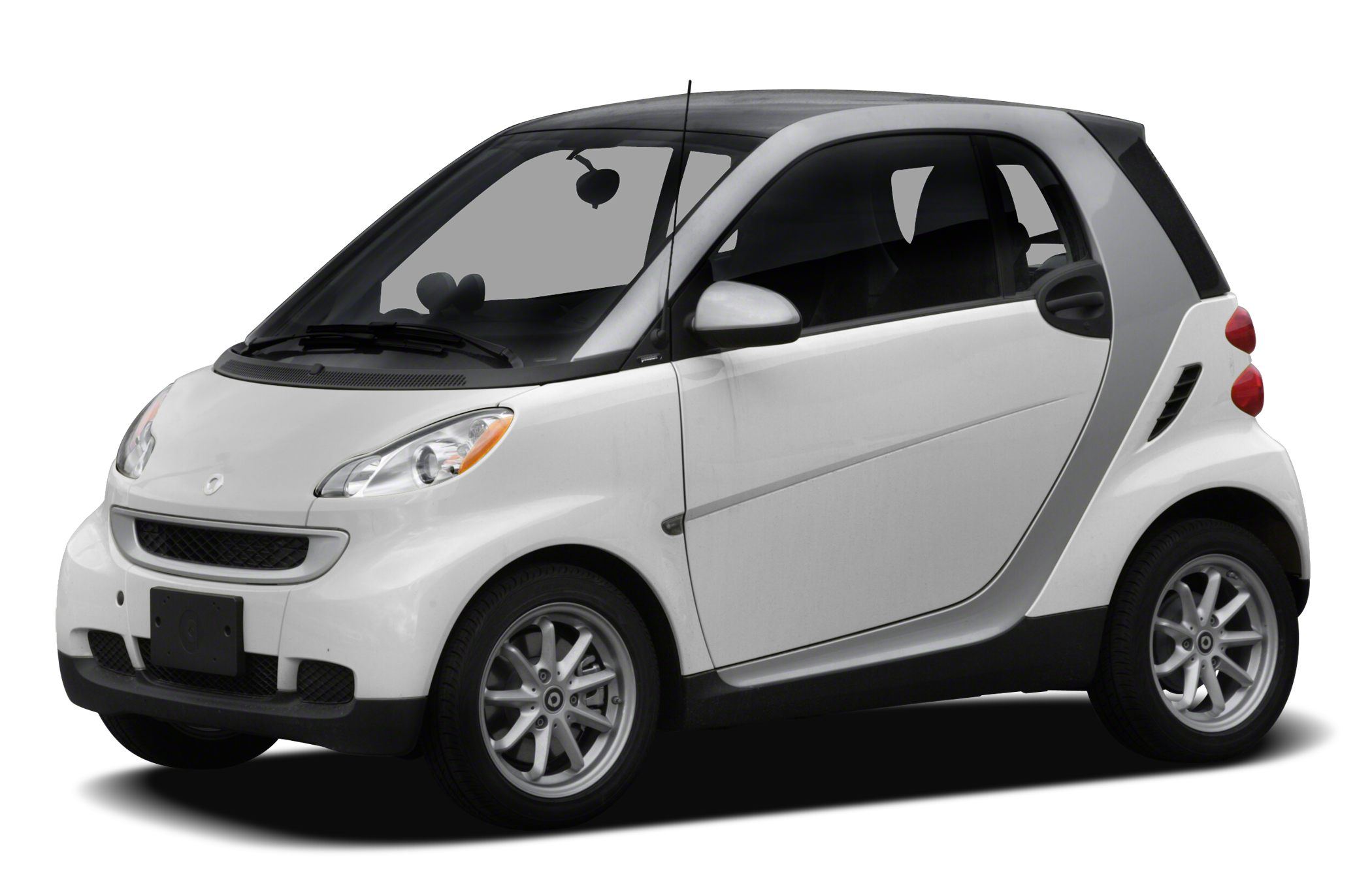 2012 smart fortwo passion Vehicle Detailed Recent Oil Change and Passed Dealer Inspection Try a