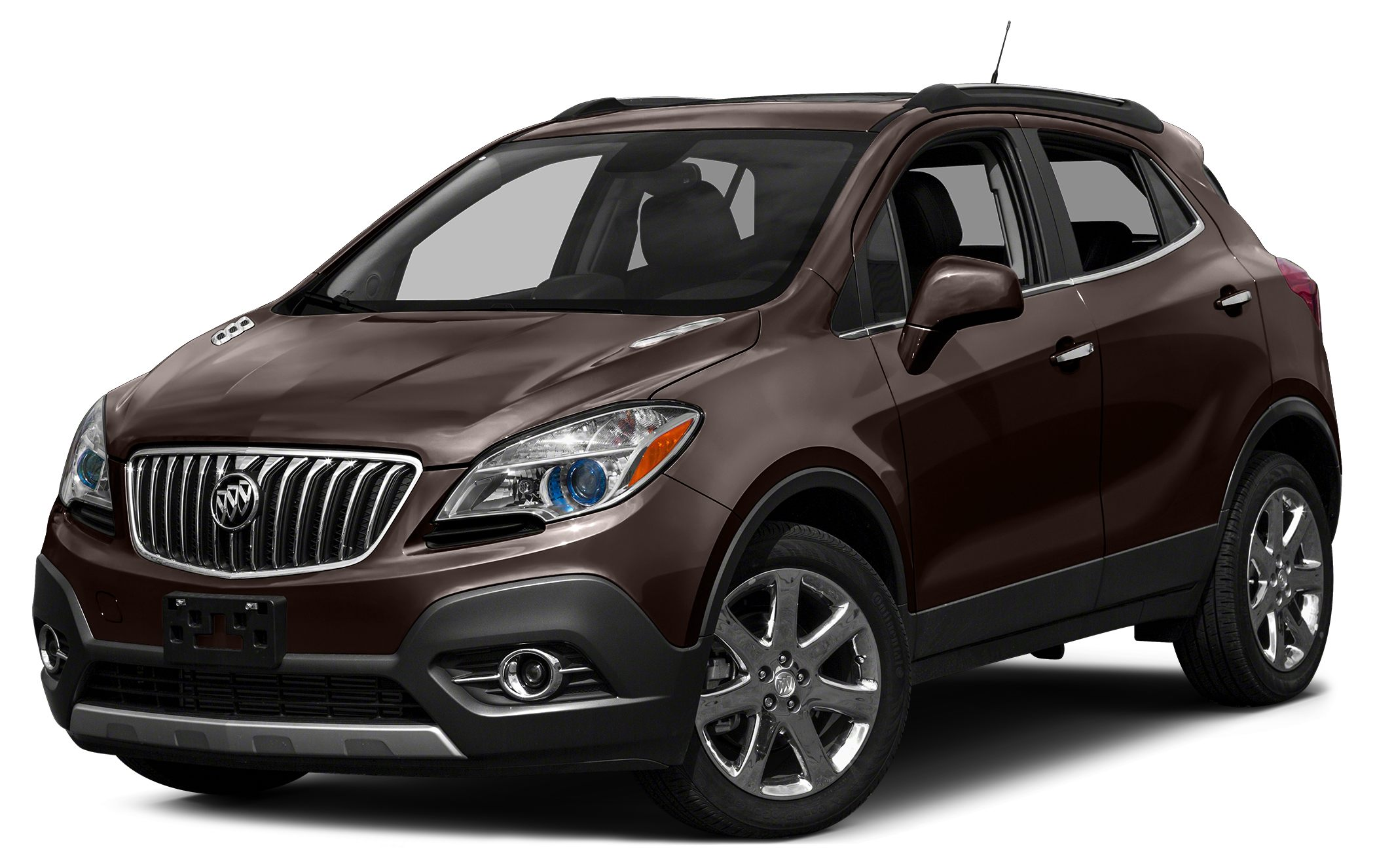 2014 Buick Encore Convenience ECOTEC 14L I4 SMPI DOHC Turbocharged VVT and FWD At David Stanley