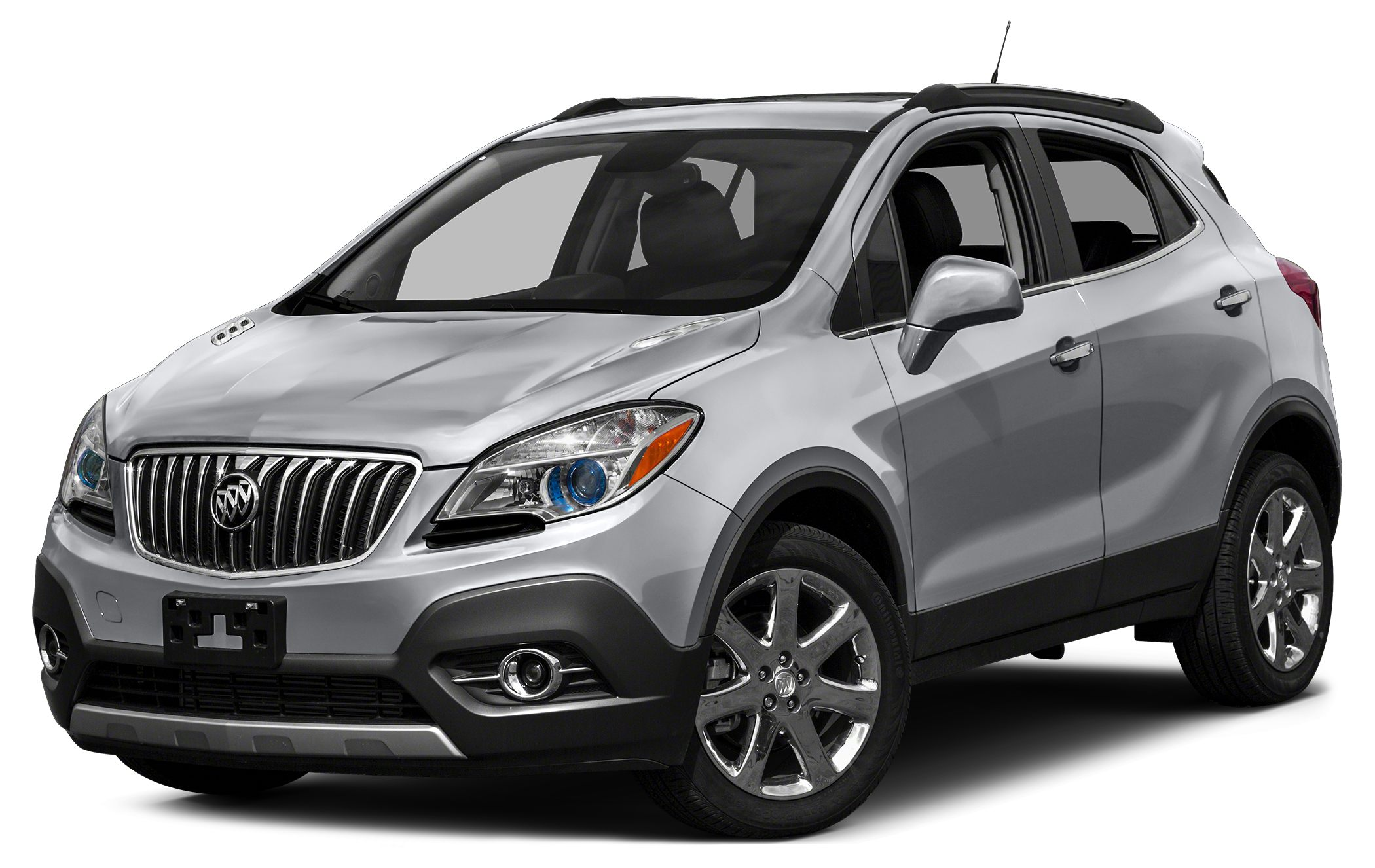 2016 Buick Encore Convenience In this 2016 Buick Encore Convenience enjoy every drive with prime