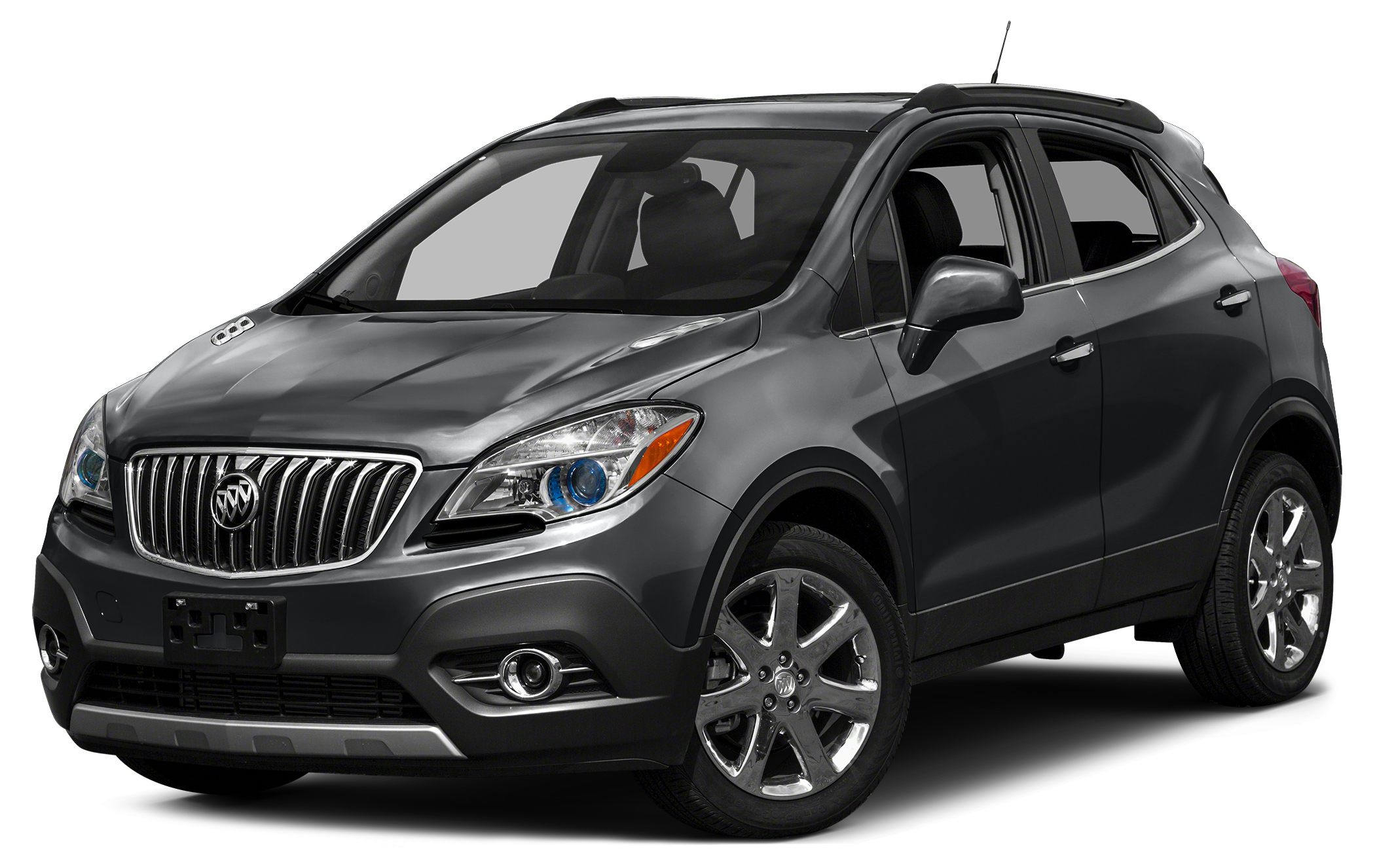 2016 Buick Encore Base Introducing the Buick Encore the luxury crossover with premium materials