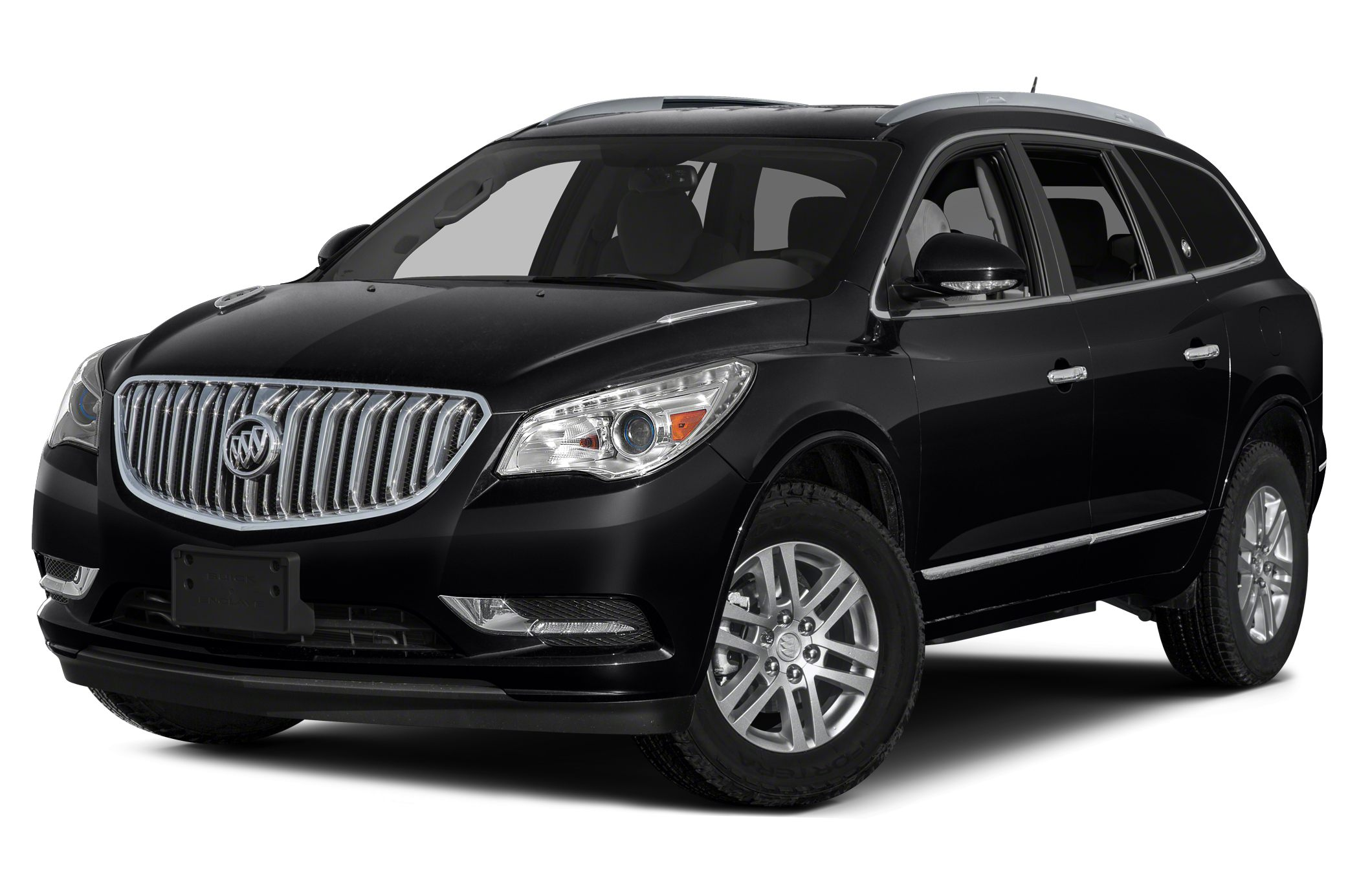 2013 Buick Enclave Leather Look forward to long road trips with anti-lock brakes blind spot senso