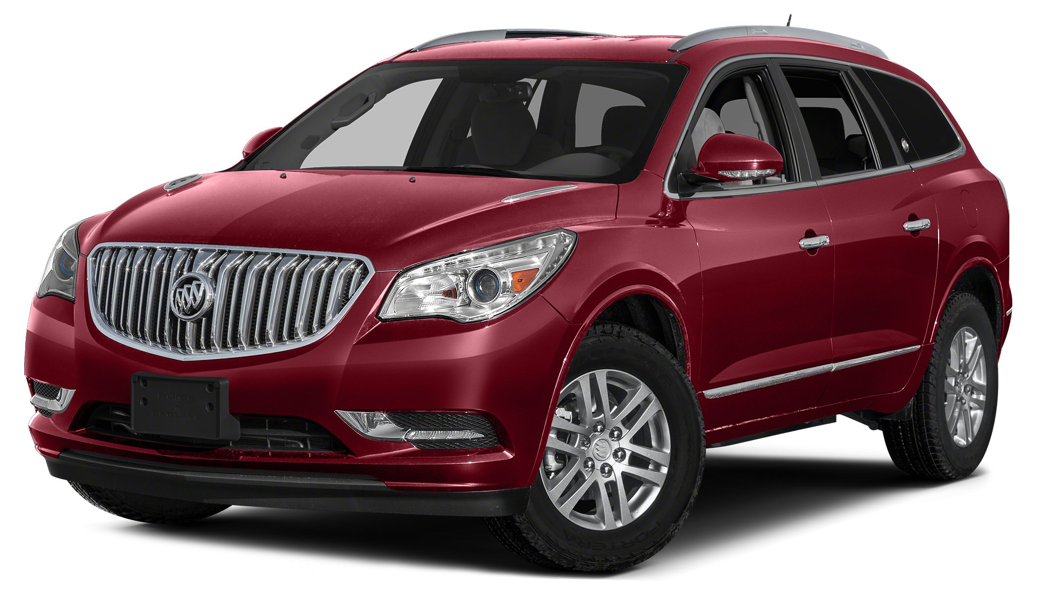 2013 Buick Enclave Leather Cannons exclusive 2 years or 24000 miles complimentary maintenance pro