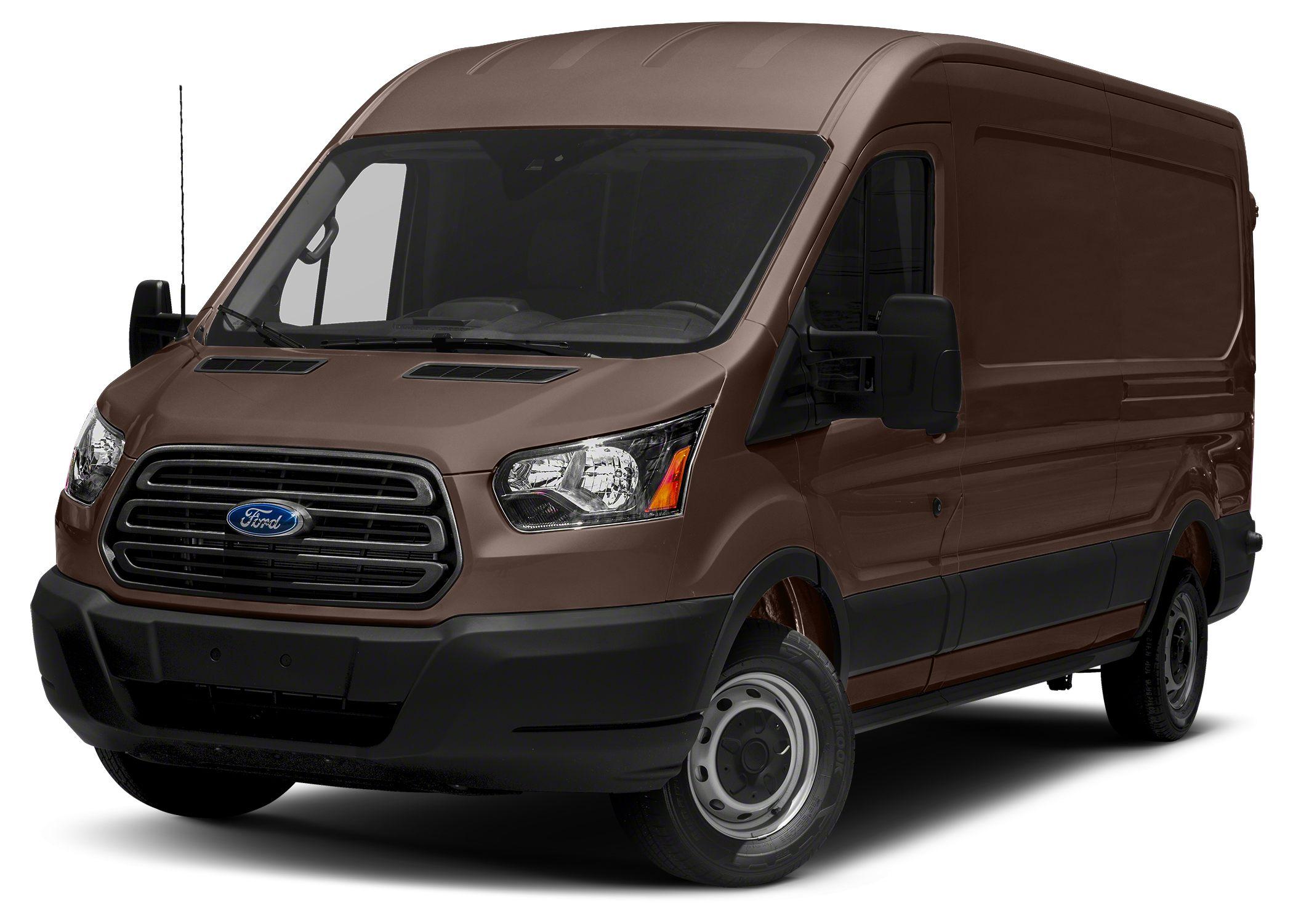 2015 Ford Transit-150 148 WB Cargo Color Blue Stock 3864 VIN 1FTNE2CM3FKB03864