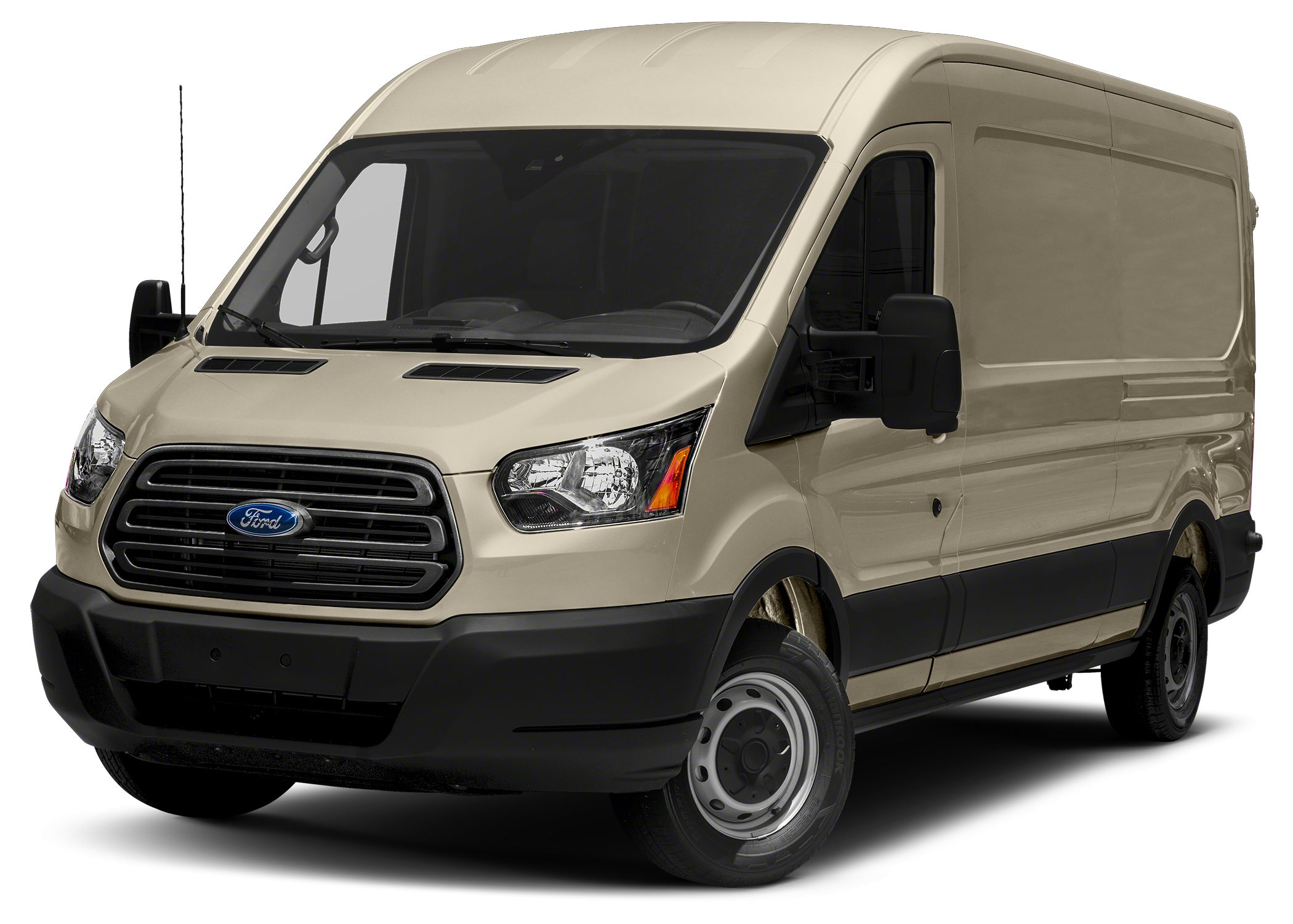 2017 Ford Transit-150 130 WB Cargo The 2017 Ford Transit offers the flexibility to fit any busines