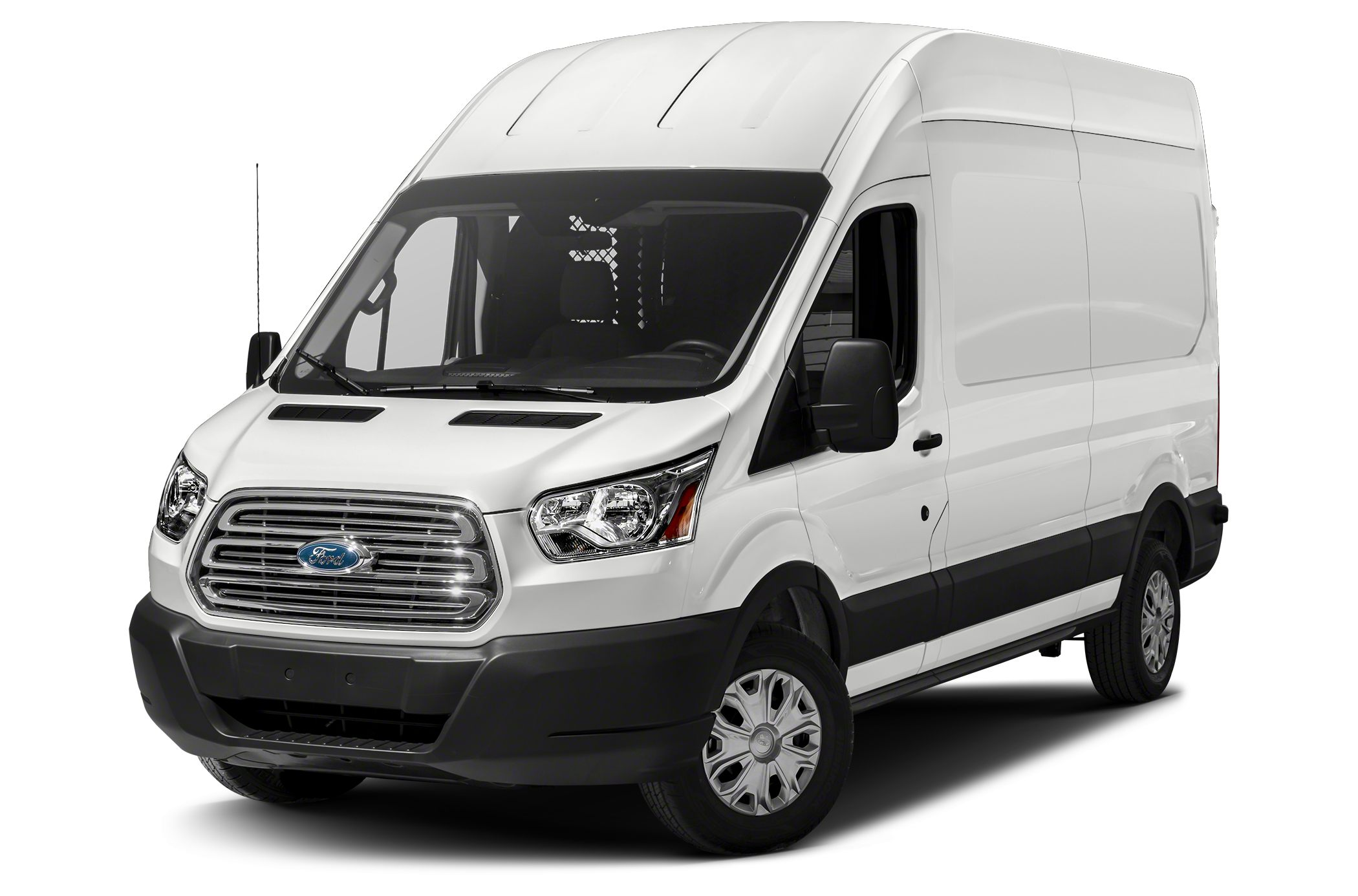 2016 Ford Transit-250 148 WB High Roof Cargo At Mullinax there are NO DEALER FEES That SAVES you