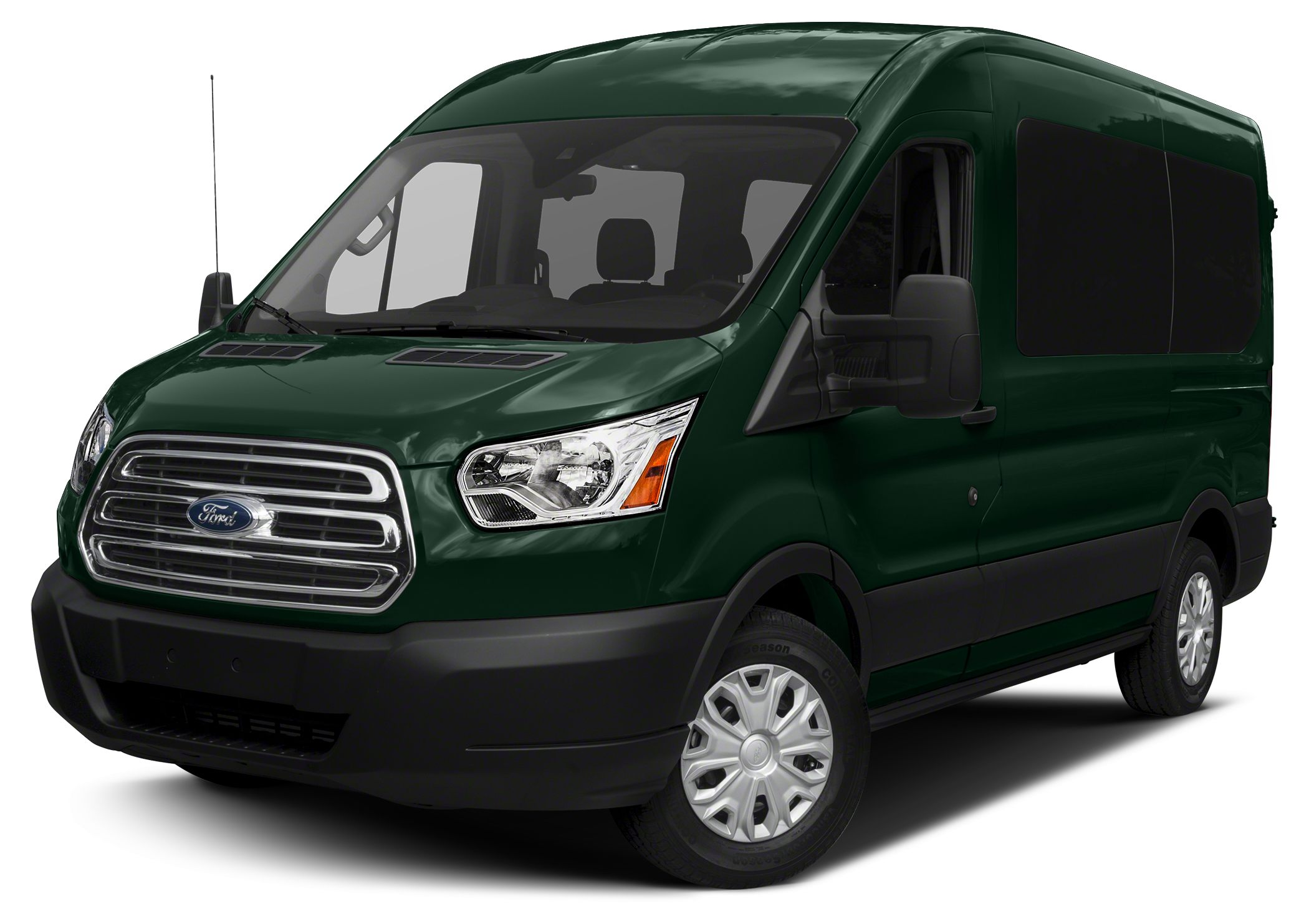 2016 Ford Transit-150 150 MR The 2016 Ford Transit is built to get the job done starting with lig