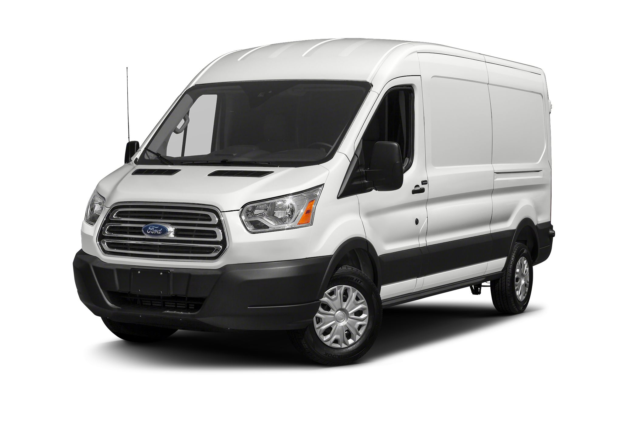 2015 Ford Transit-350 148 WB Cargo Miles 0Color Oxford White Stock IP-A99483 VIN 1FTSW2CM2FK
