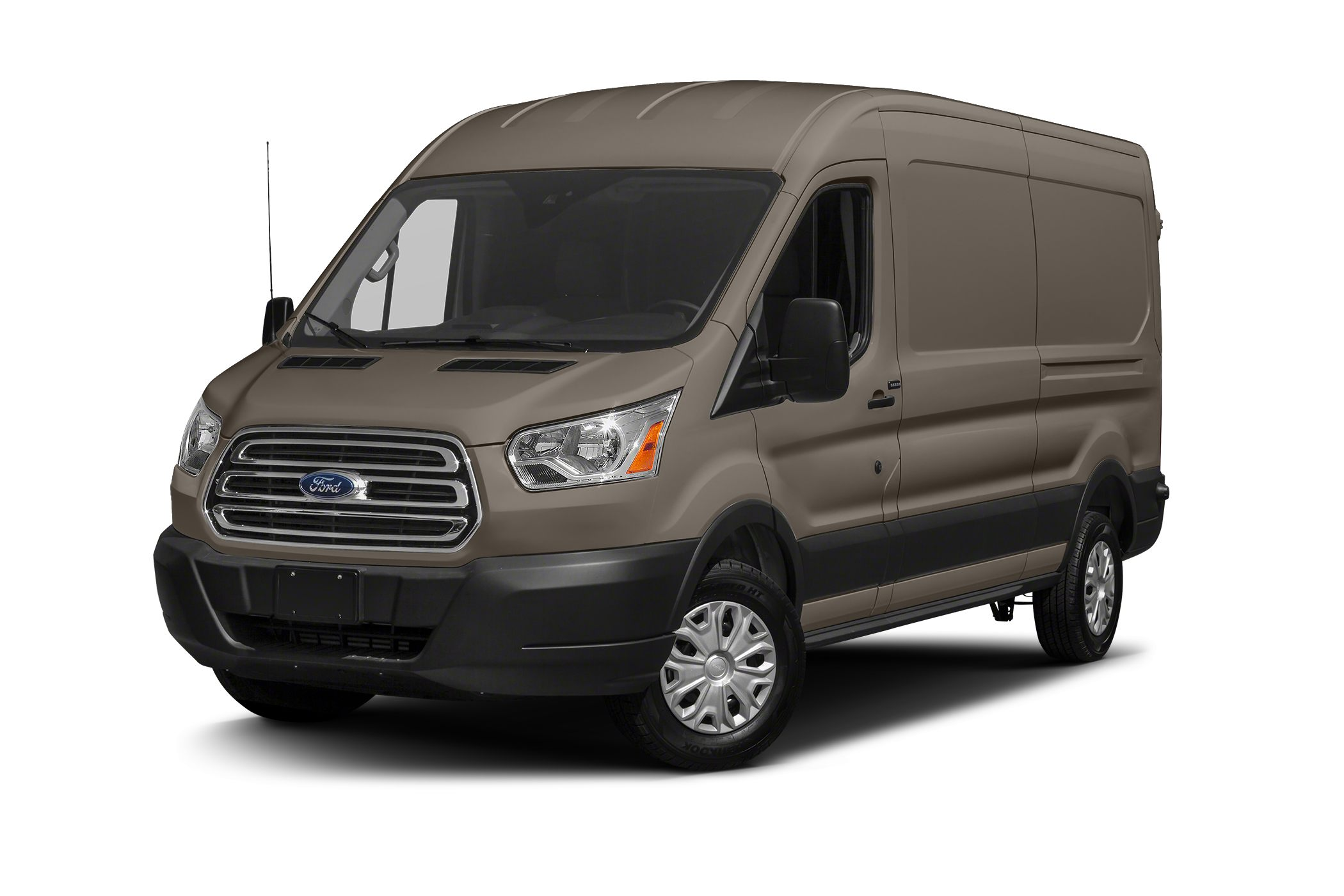 2015 Ford Transit-350 148 WB Cargo Miles 13Color Blue Jeans Stock 14434Y VIN 1FTSW2CG5FKA572