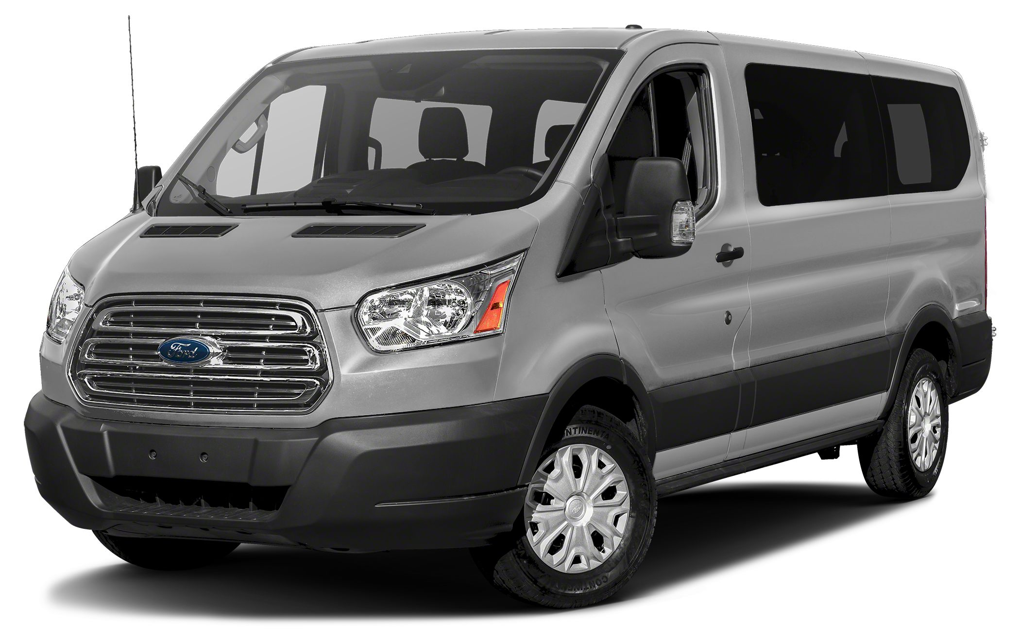 2016 Ford Transit-150 XLT The 2016 Ford Transit is built to get the job done starting with lightw