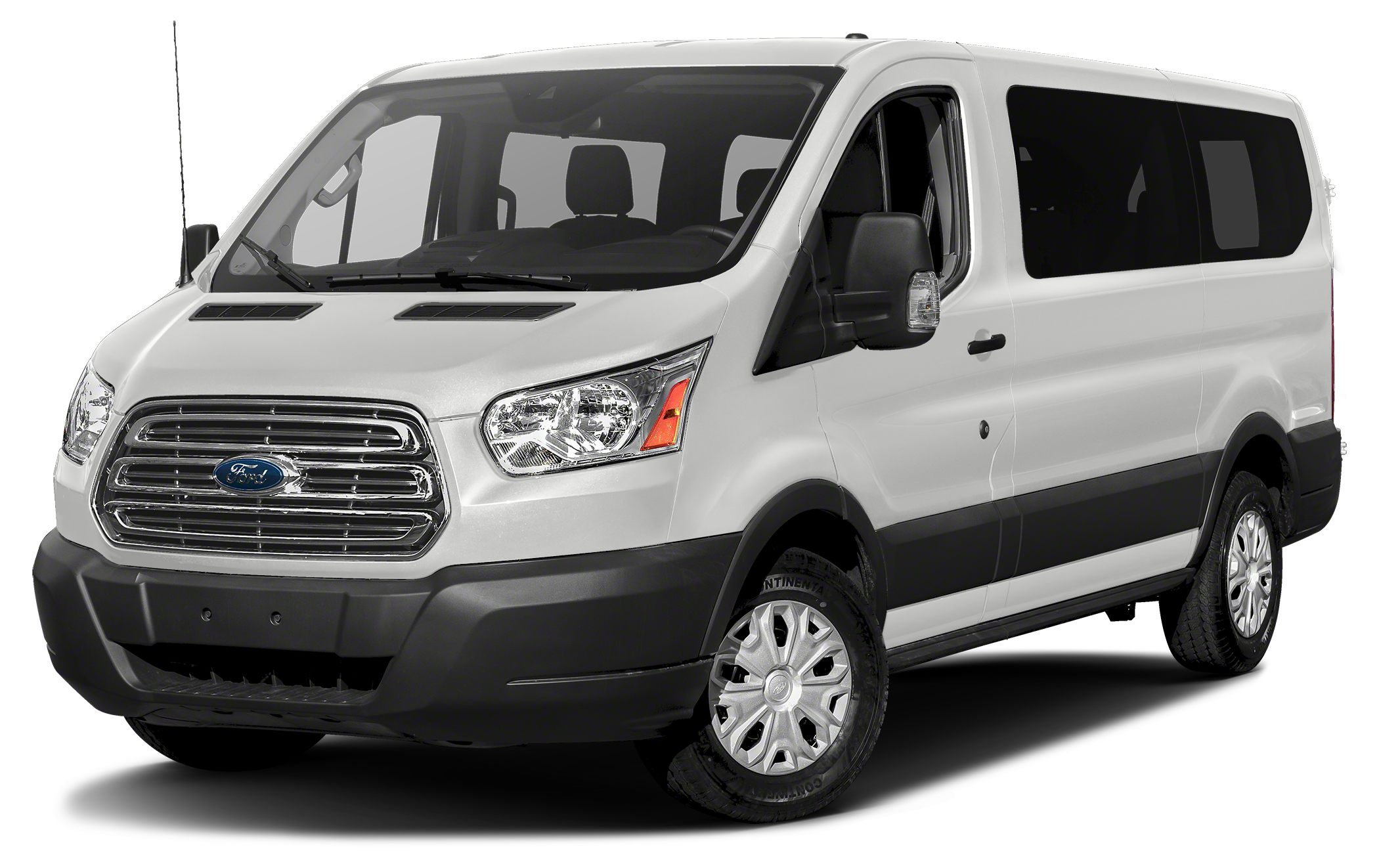 2016 Ford Transit-350 XLT The 2016 Ford Transit is built to get the job done starting with lightw