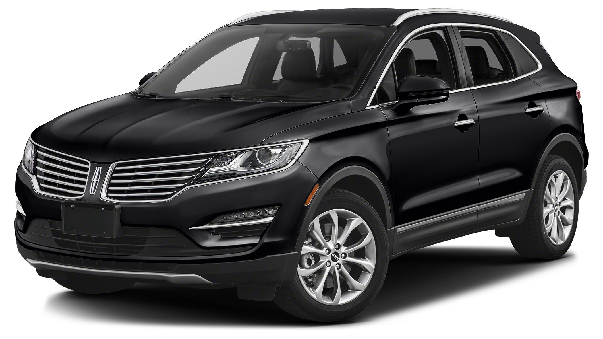 2018 Lincoln MKC Premiere This 2018 Lincoln MKC is complete with top-features such as a backup sen