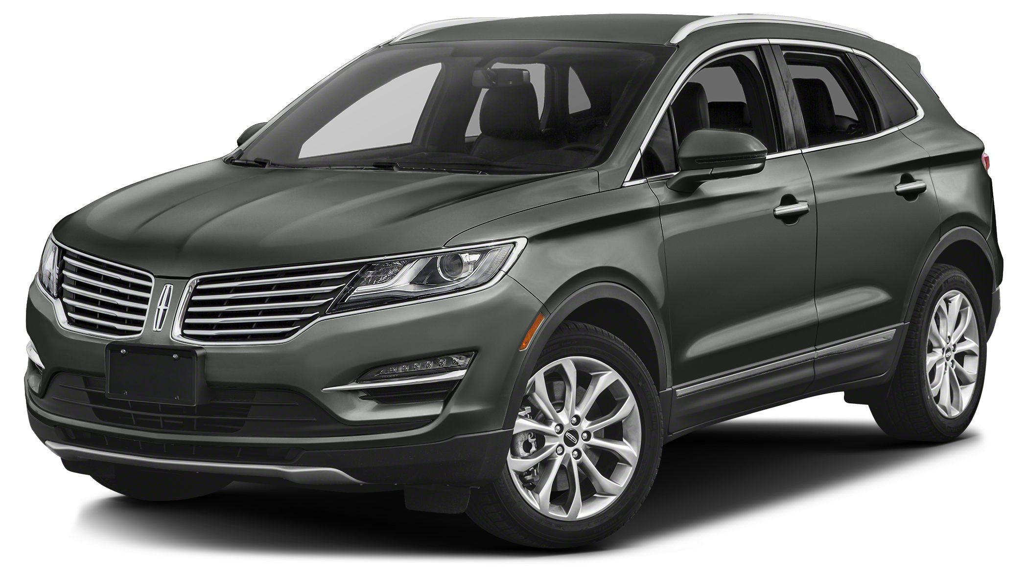 2018 Lincoln MKC Premiere This 2018 Lincoln MKC is a real winner with features like a backup senso