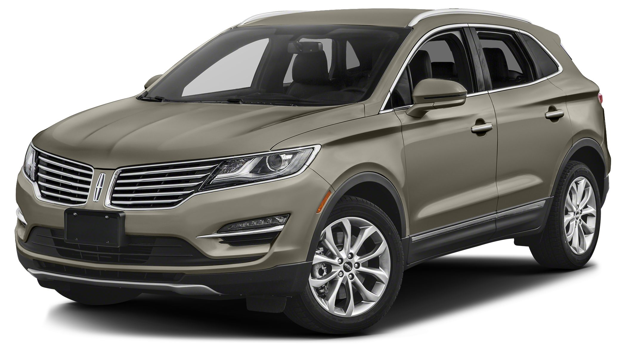 2016 Lincoln MKC Select The new Lincoln MKC blends the best traits of a sport crossover with the r