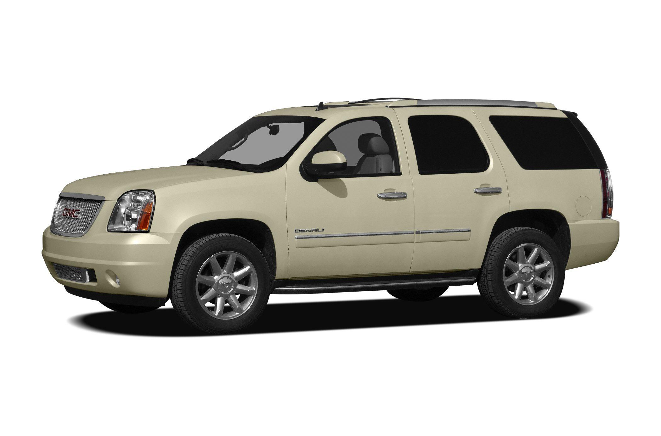 2010 GMC Yukon Denali Miles 141126Color Gray Stock AR202811 VIN 1GKUKEEF5AR202811