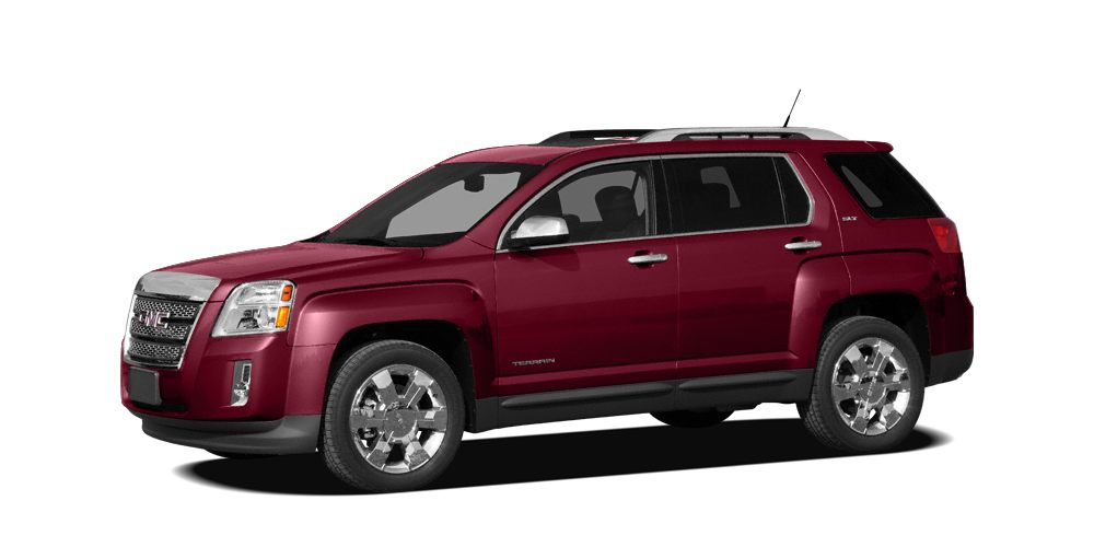 2010 GMC Terrain SLT-1 OUR PRICESYoure probably wondering why our prices are so much lower than