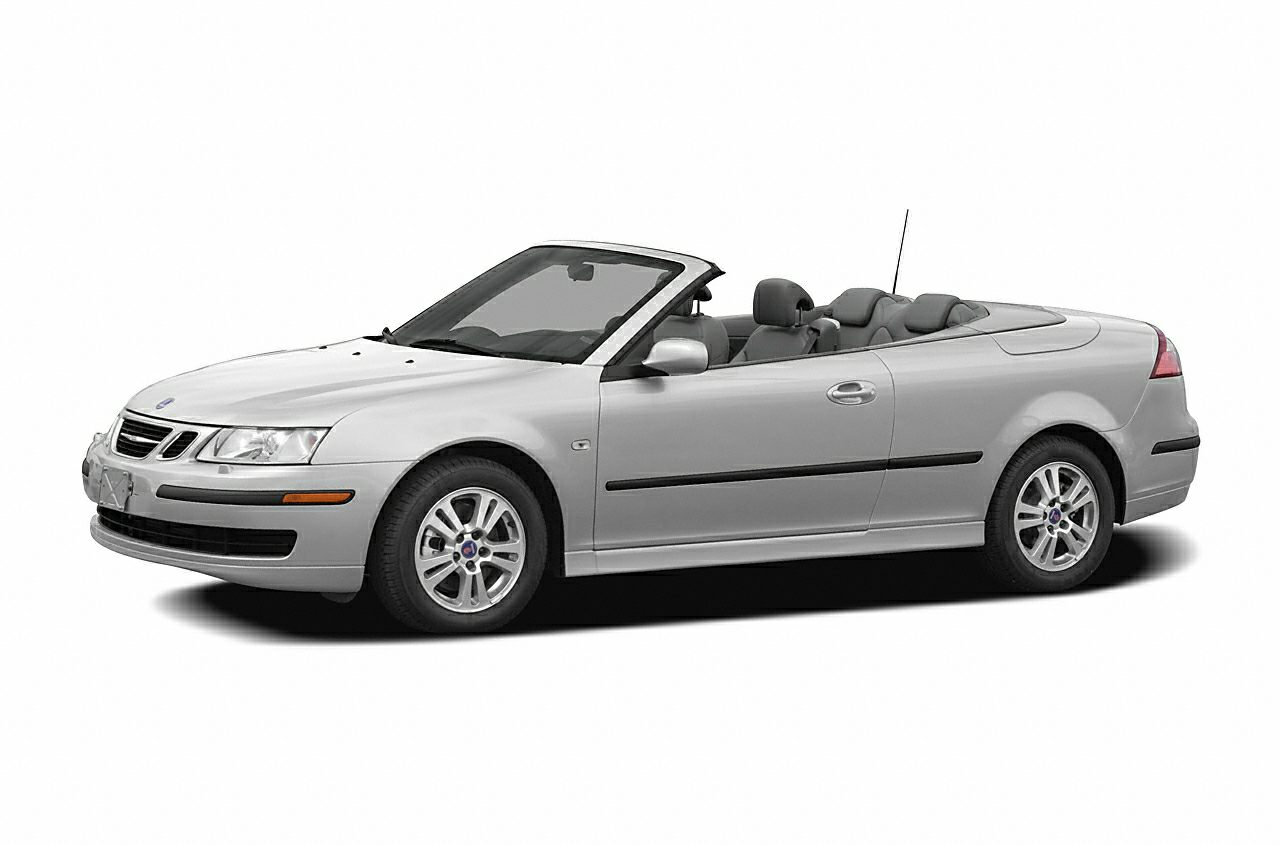 2006 Saab 9-3 20T DISCLAIMER We are excited to offer this vehicle to you but it is currently in