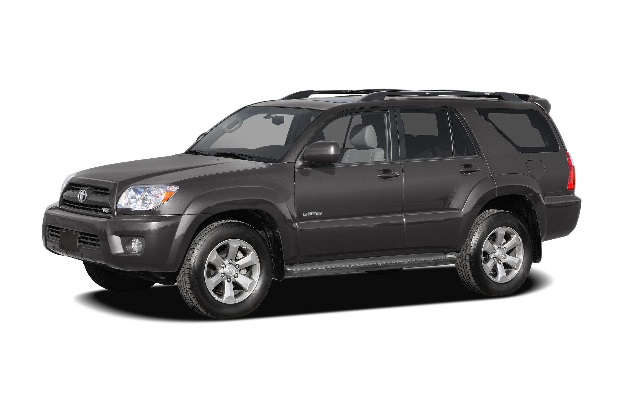 2006 Toyota 4Runner  Miles 92337Color Gray Stock T25750A VIN JTEBU14R560095817