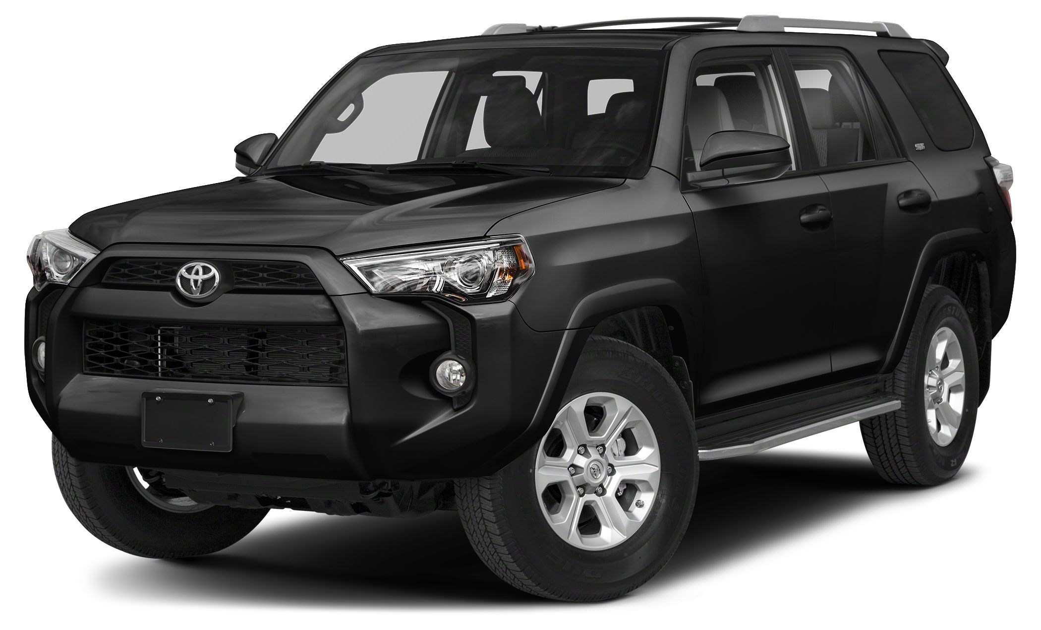 2017 Toyota 4Runner SR5 Premium Westboro Toyota is proud to present HASSLE FREE BUYING EXPERIENCE