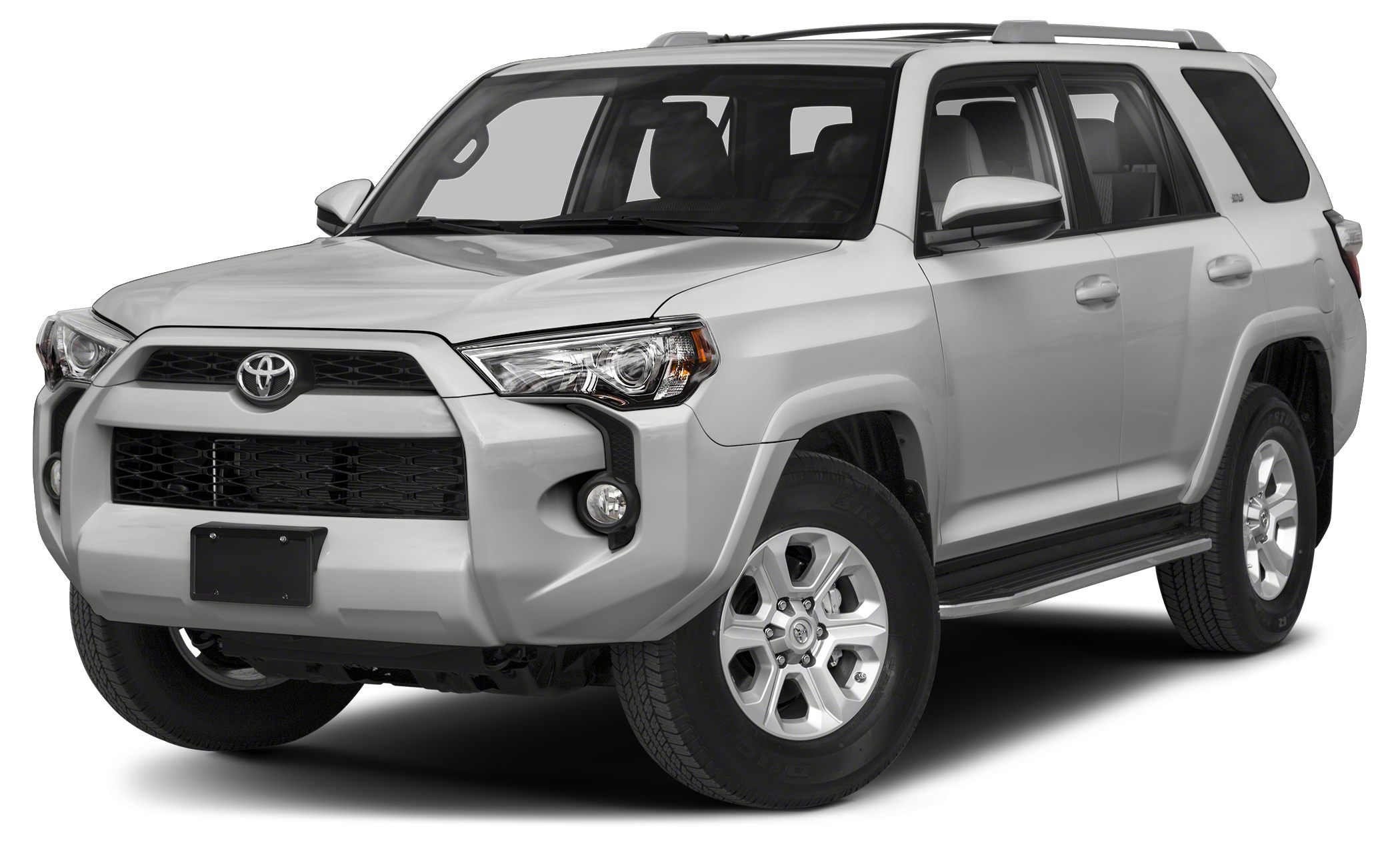 2017 Toyota 4Runner SR5 Were here to make your shopping experience as pleasant and hassle free as