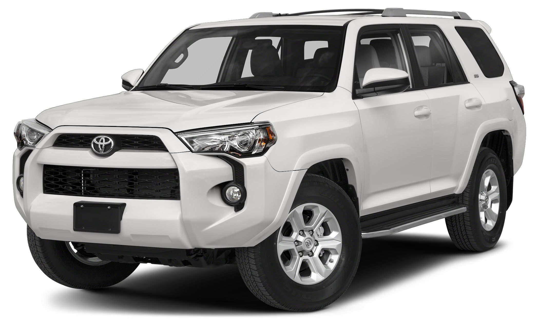2017 Toyota 4Runner  This vehicle wont be on the lot long The safety you need and the features y