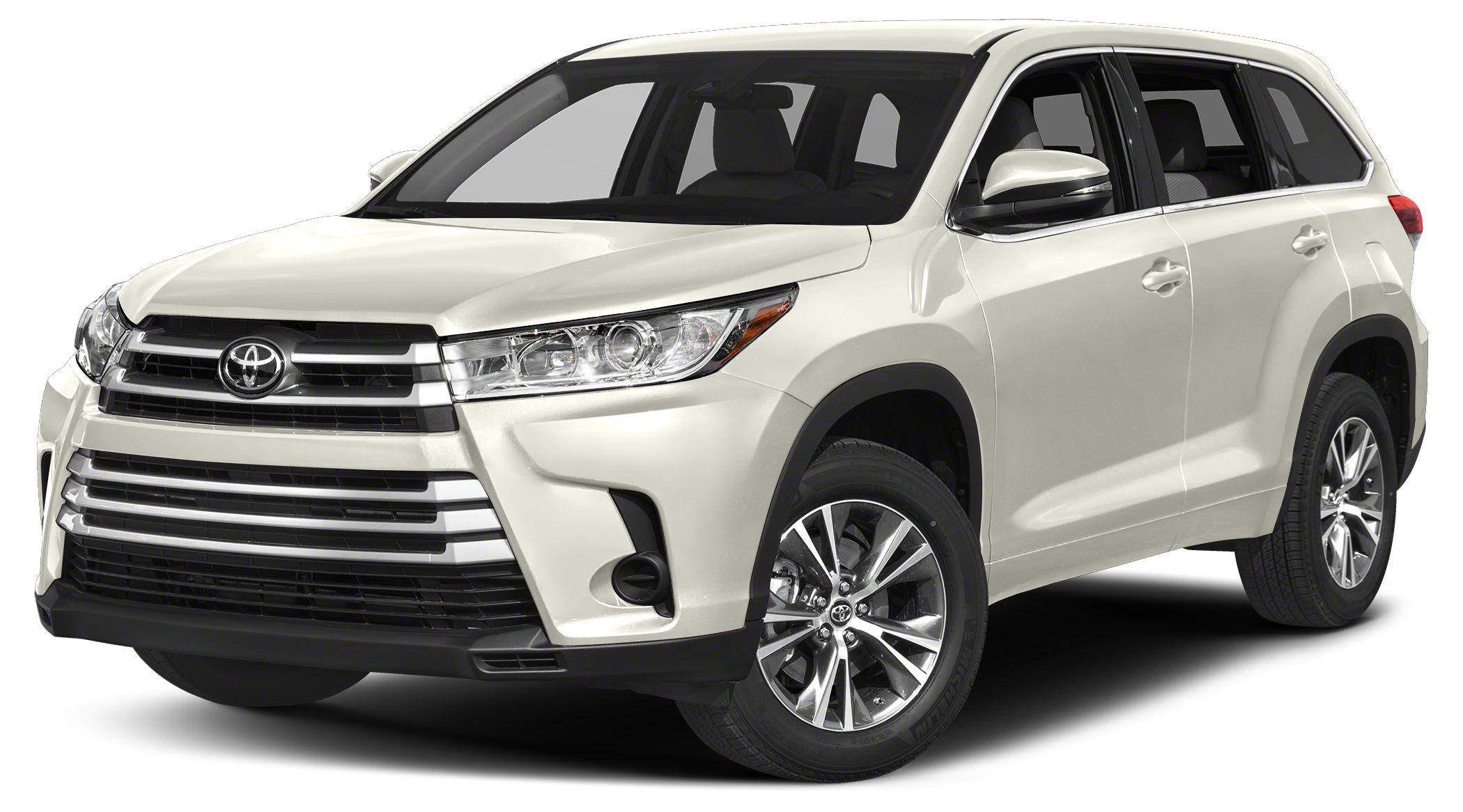 2017 Toyota Highlander LE Plus Westboro Toyota is proud to present HASSLE FREE BUYING EXPERIENCE w