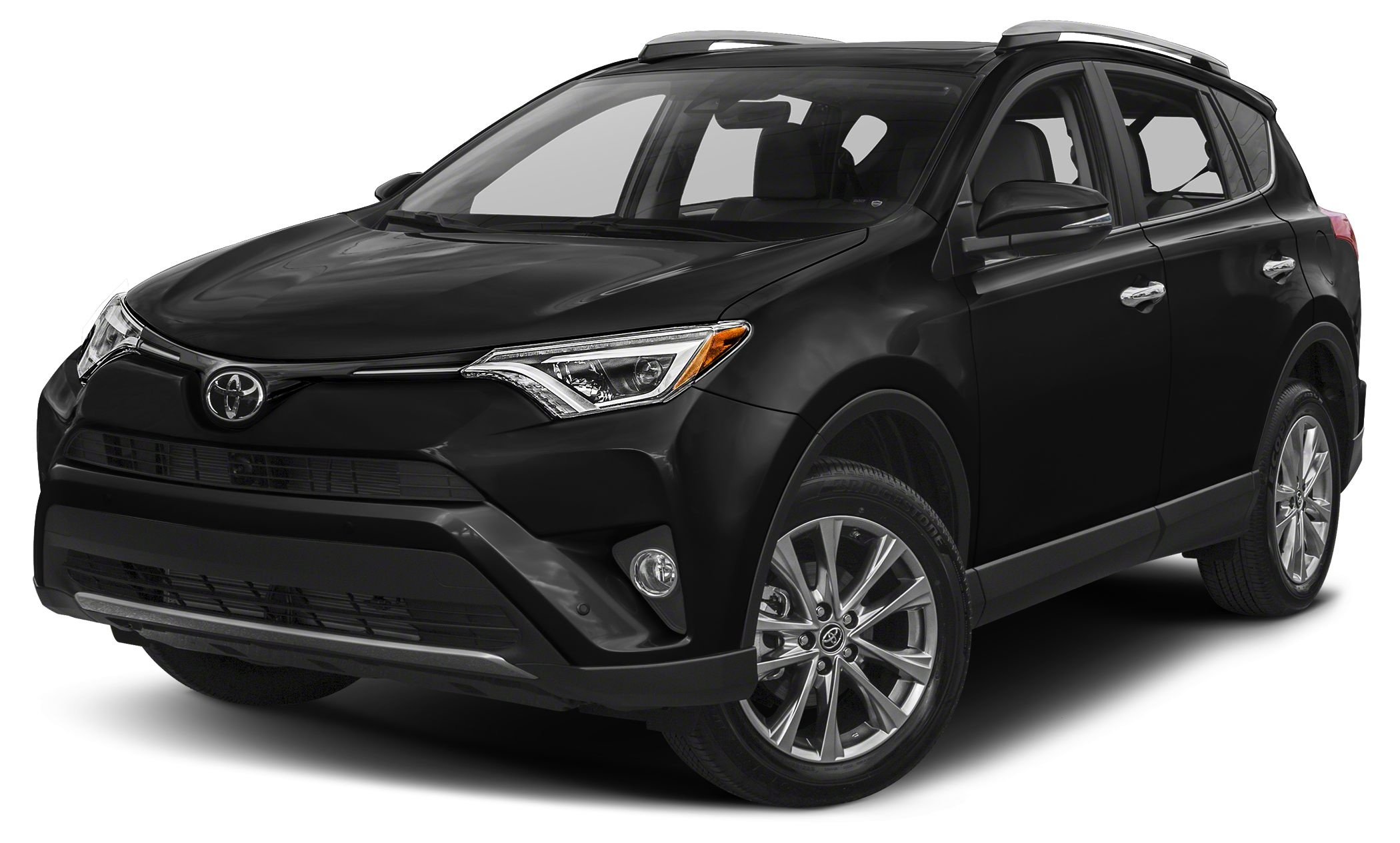 2016 Toyota RAV4 Limited CARFAX 1-Owner GREAT MILES 23157 Limited trim EPA 29 MPG Hwy22 MPG C