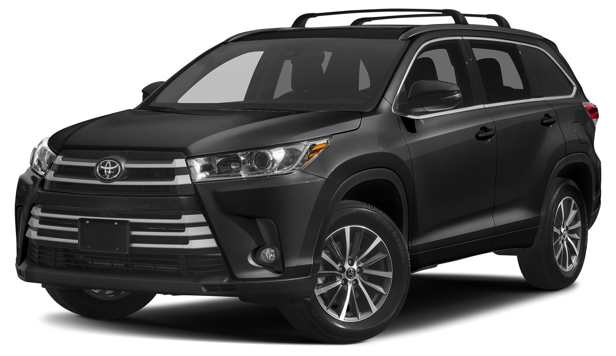 2017 Toyota Highlander XLE CARFAX 1-Owner PRICED TO MOVE 1100 below Kelley Blue Book EPA 26 M