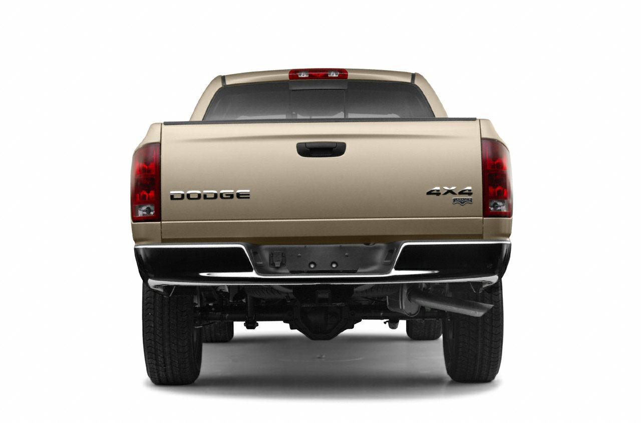 2004 DODGE RAM 1500 SLT/LARAMIE