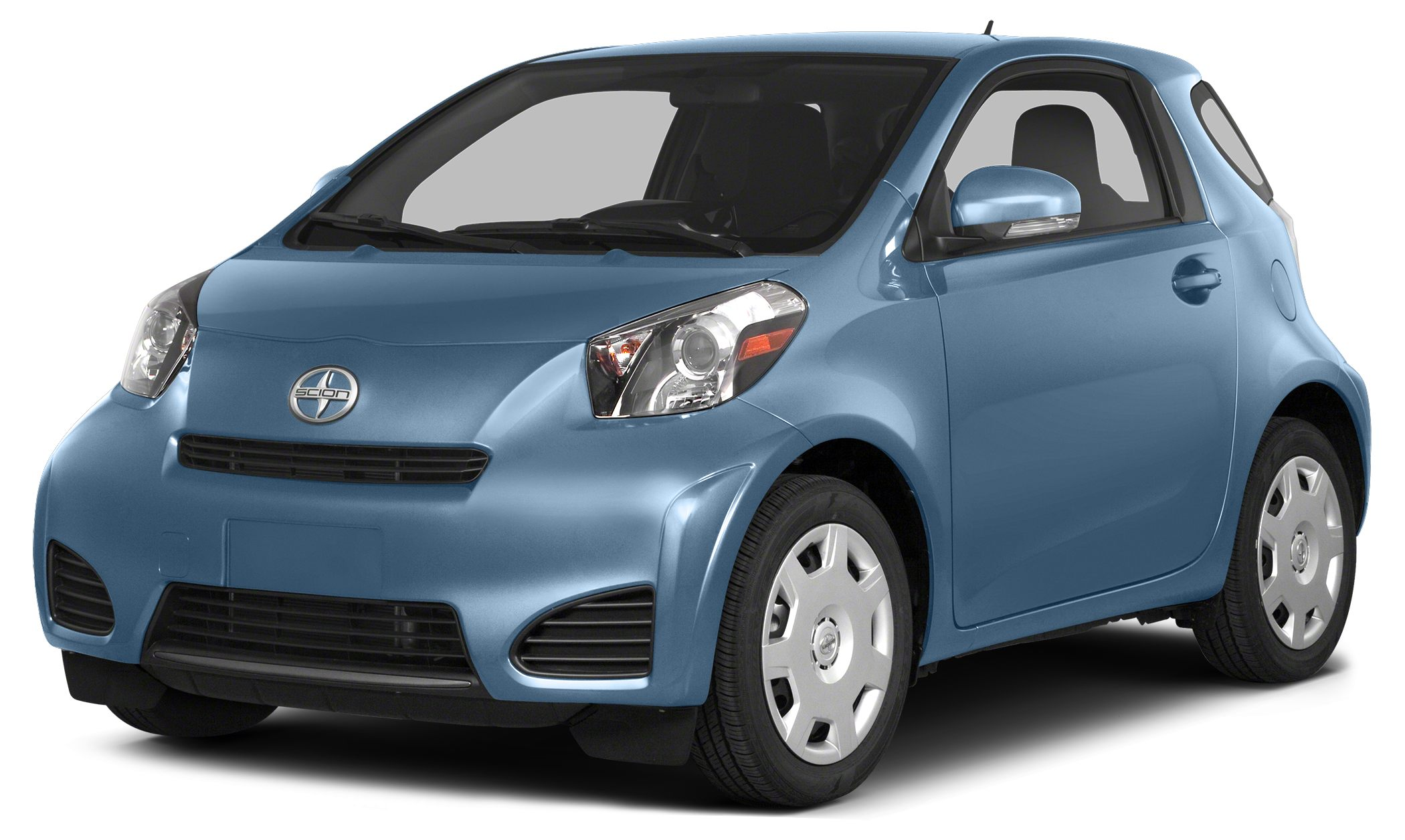 2013 Scion iQ Base Check out this 2013 Scion iQ  It has a Variable transmission and a Gas I4 13L