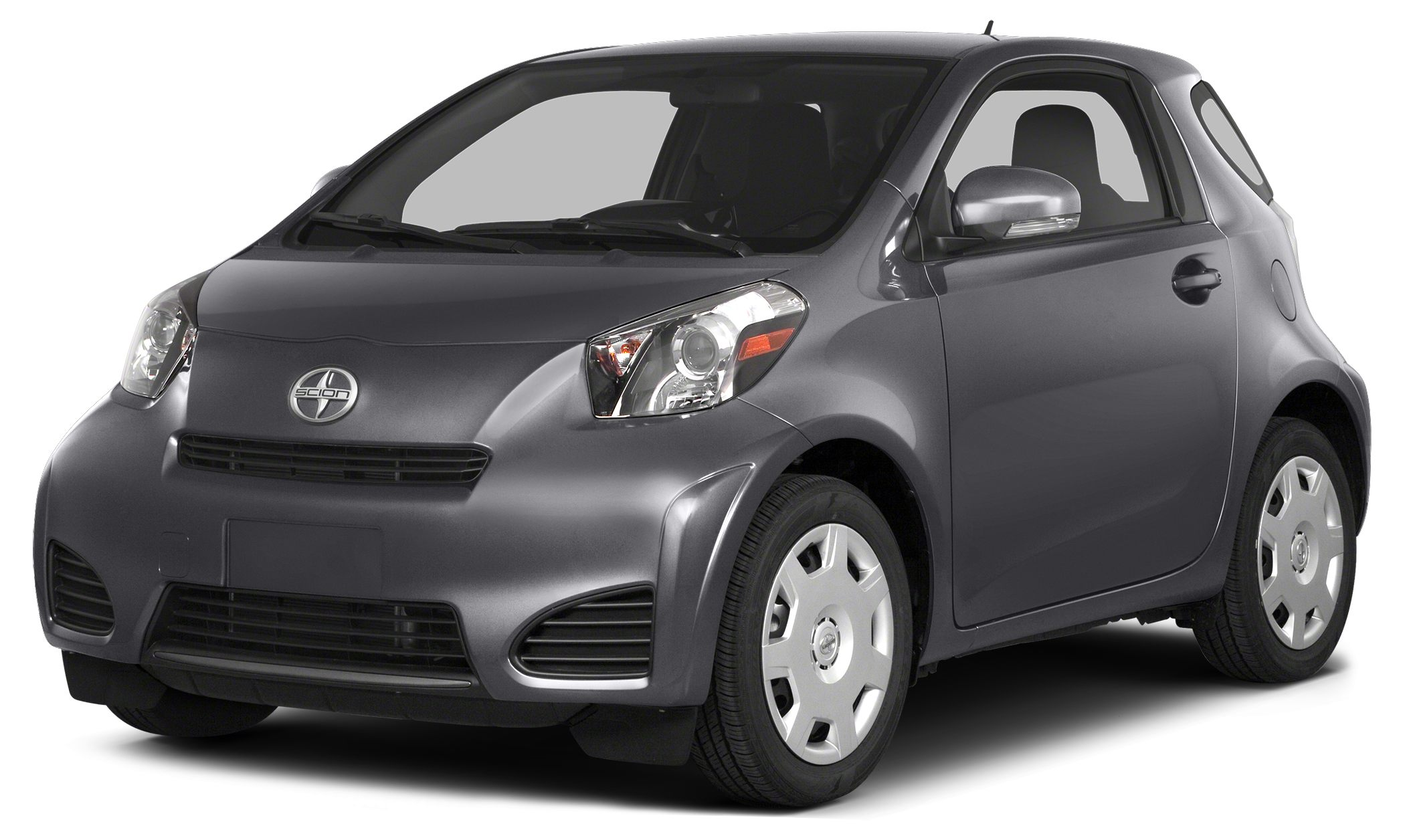 2012 Scion iQ Base CARFAX 1-Owner GREAT MILES 29784 iQ trim WAS 12477 EPA 37 MPG Hwy36 MPG