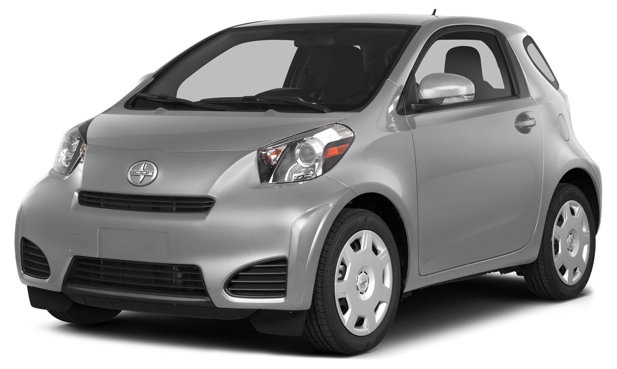 2012 Scion iQ Base IQ trim CARFAX 1-Owner ONLY 19598 Miles FUEL EFFICIENT 37 MPG Hwy36 MPG Ci