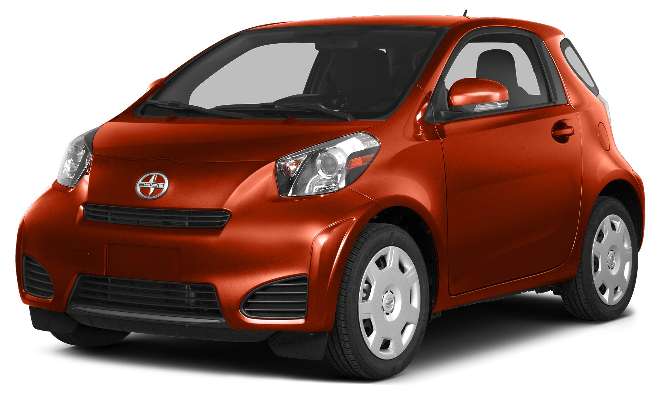 2013 Scion iQ Base Check out this 2013 Scion iQ L It has a Variable transmission and a Gas I4 13