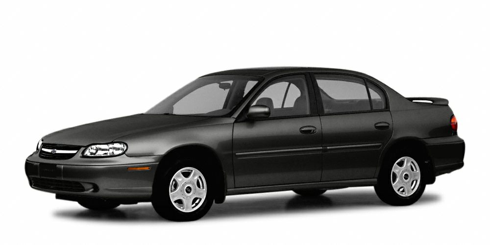 2003 Chevrolet Malibu LS  WHEN IT COMES TO EXCELLENCE IN USED CAR SALESYOU KNOW YOURE AT STA