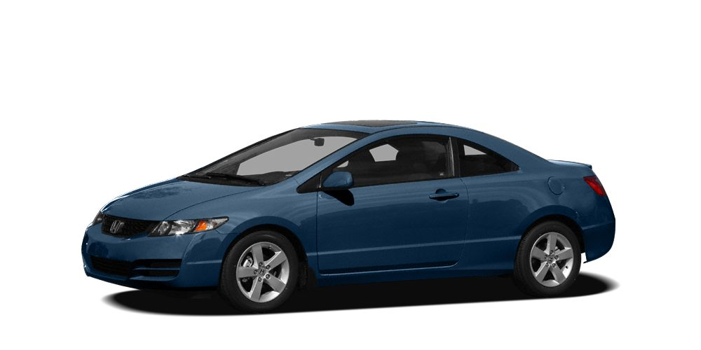 2010 Honda Civic LX WHENIT COMES TO EXCELLENCE IN USED CAR SALES YOU KNOW YOU Miles 54074Colo