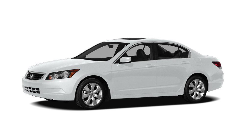 2010 Honda Accord 24 LX Miles 150742Color White Stock K17209A VIN 1HGCP2F38AA158394