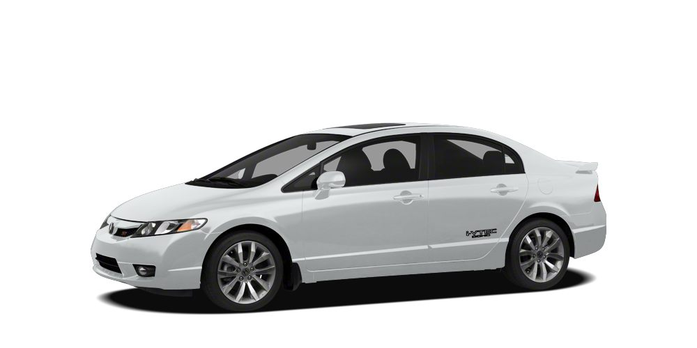 2010 Honda Civic Si OUR PRICESYoure probably wondering why our prices are so much lower than the
